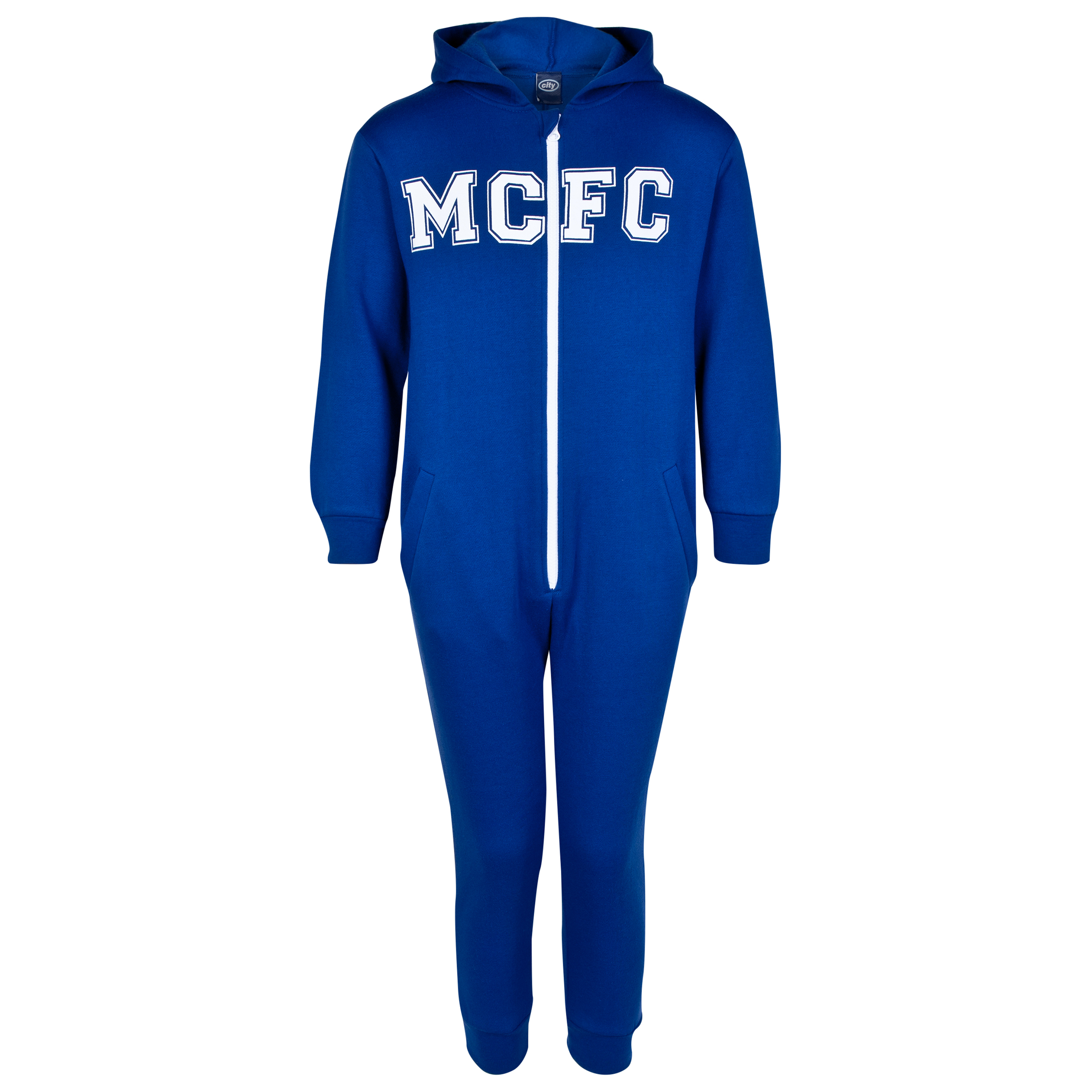 Manchester City Onesie - Navy - Junior