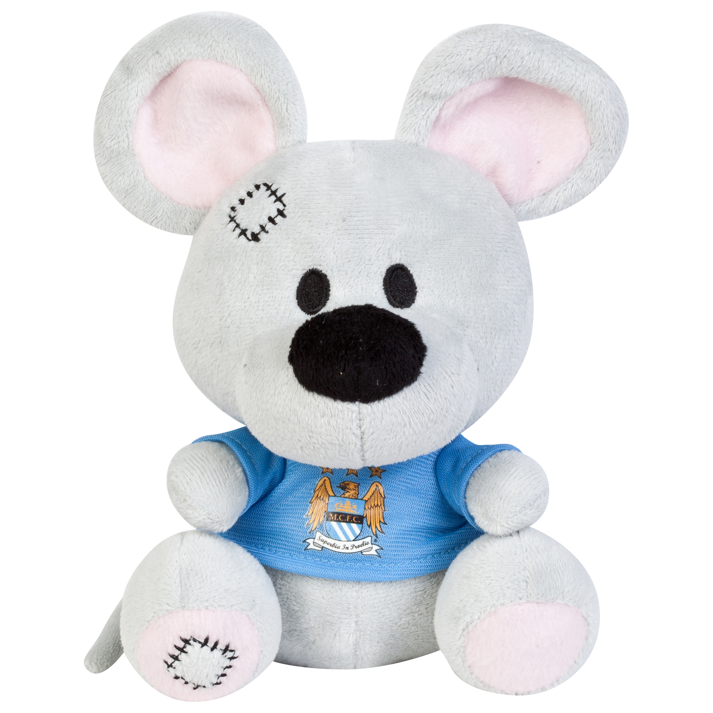Manchester City Timmy Mouse