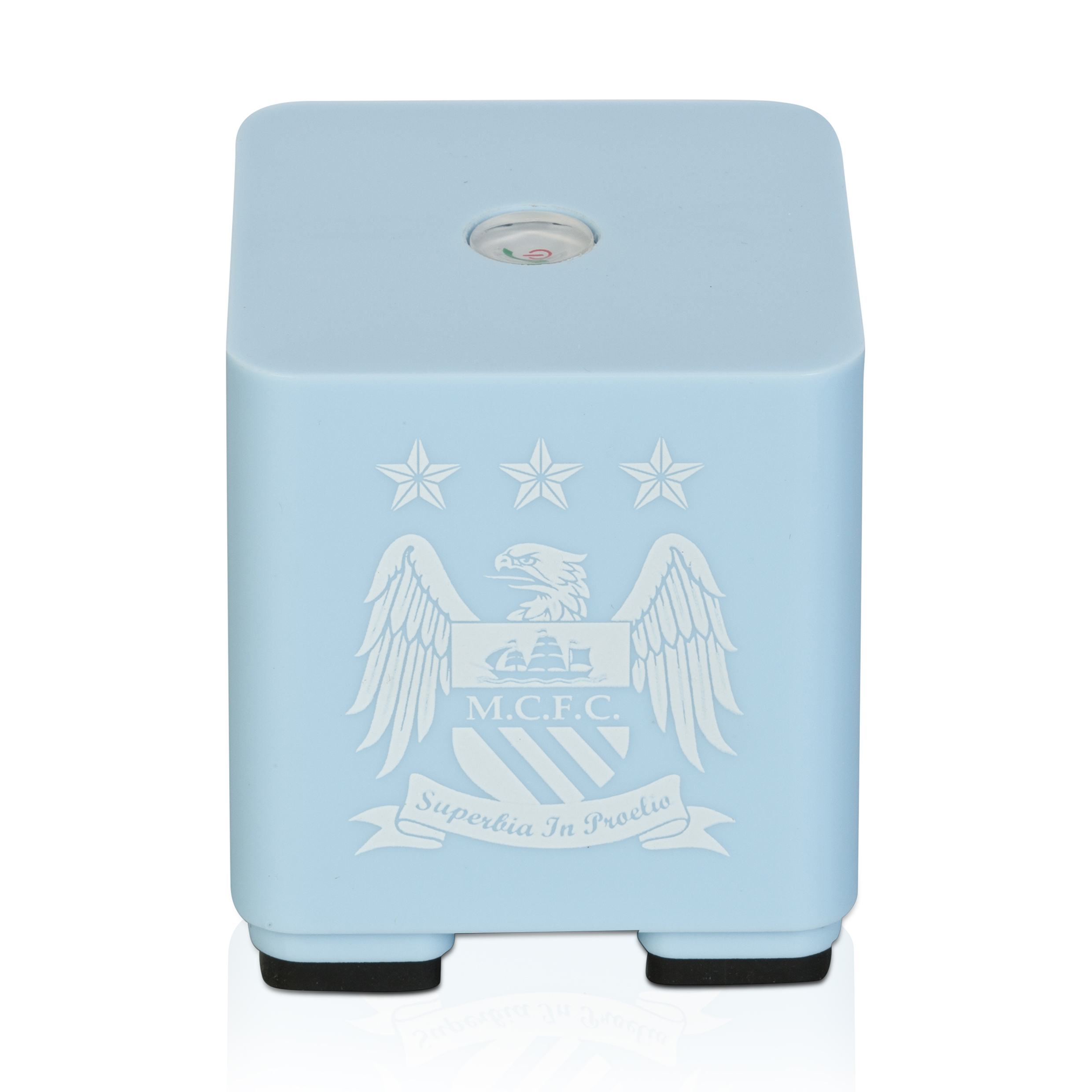 Manchester City Bluetooth Speaker