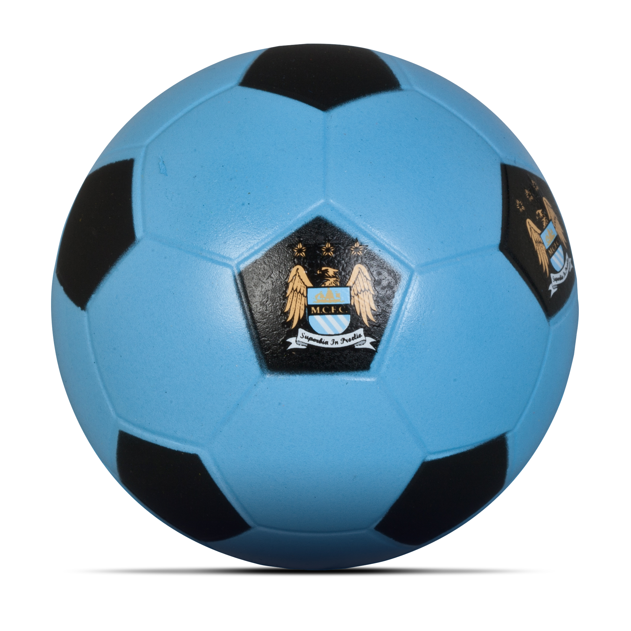 Manchester City Stess Ball
