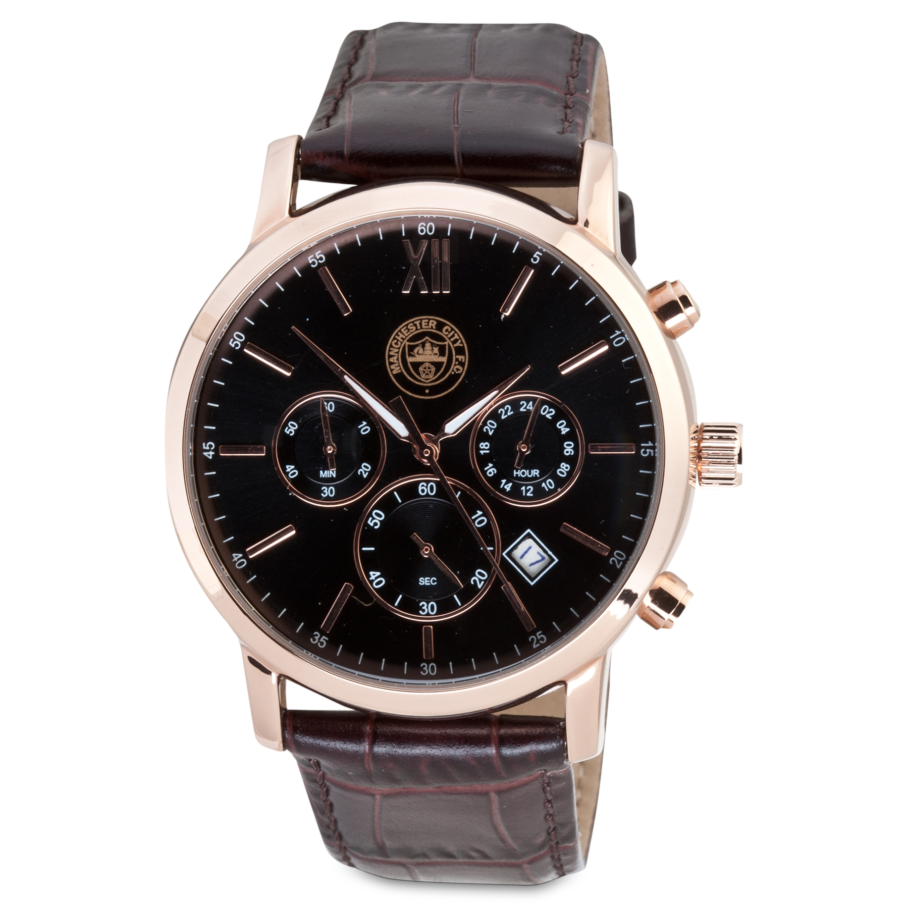 Manchester City Sekonda Limited Edition Watch
