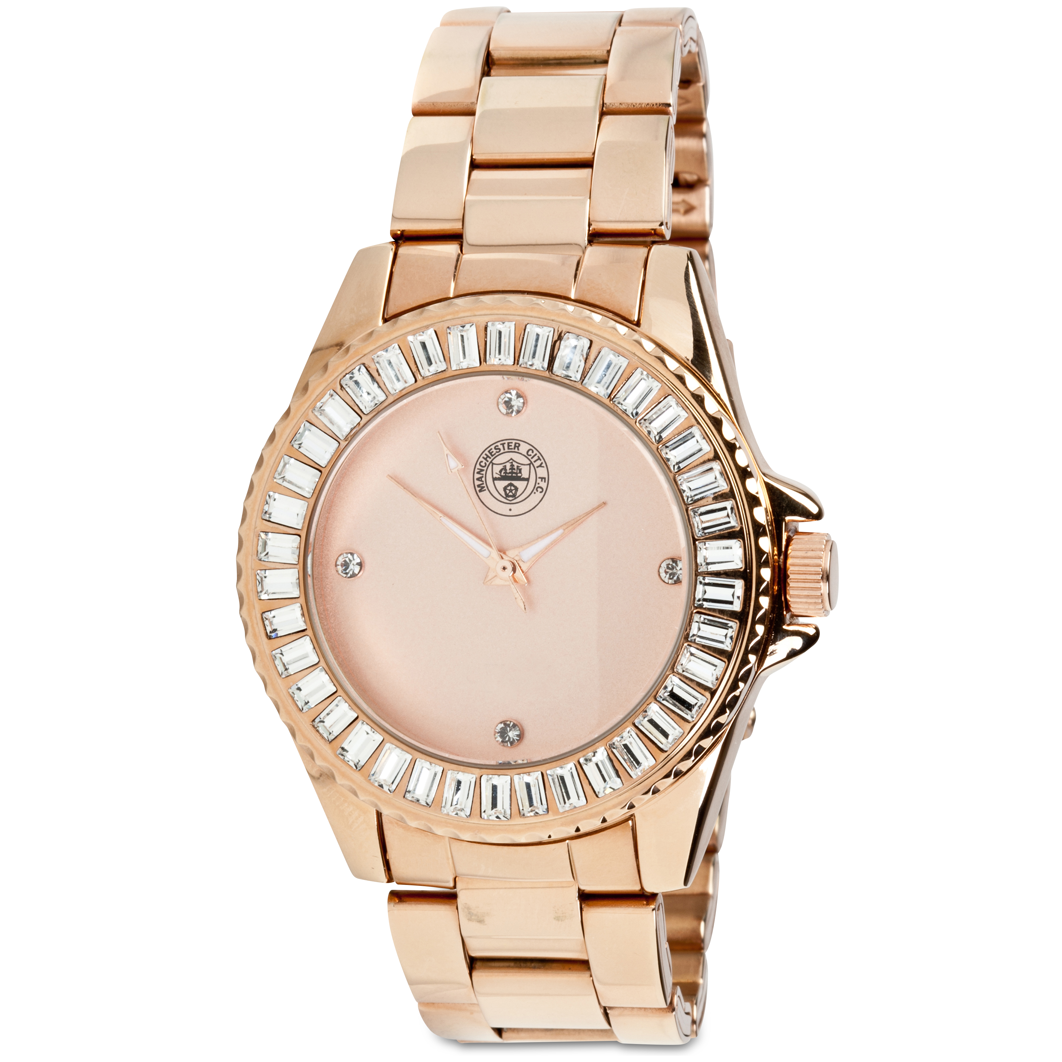 Manchester City Sekonda Ladies Limited Edition Watch