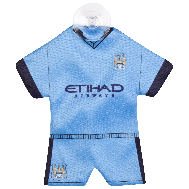 Manchester City Car Kit Hanger