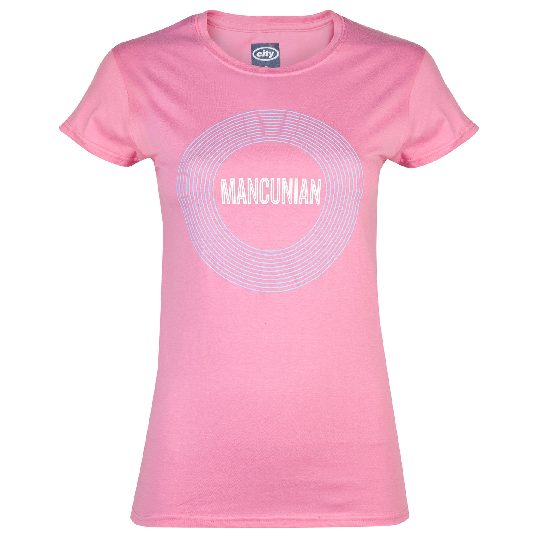Manchester City 2 for 20 Mancunian T-Shirt