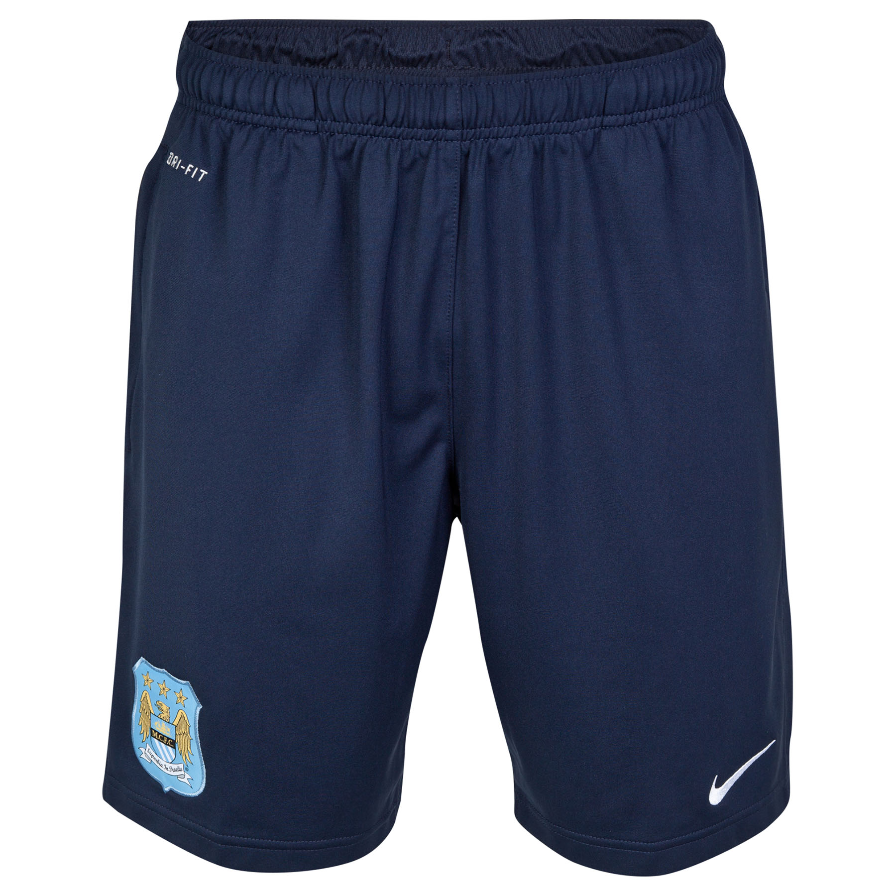Manchester City Squad Knit Short