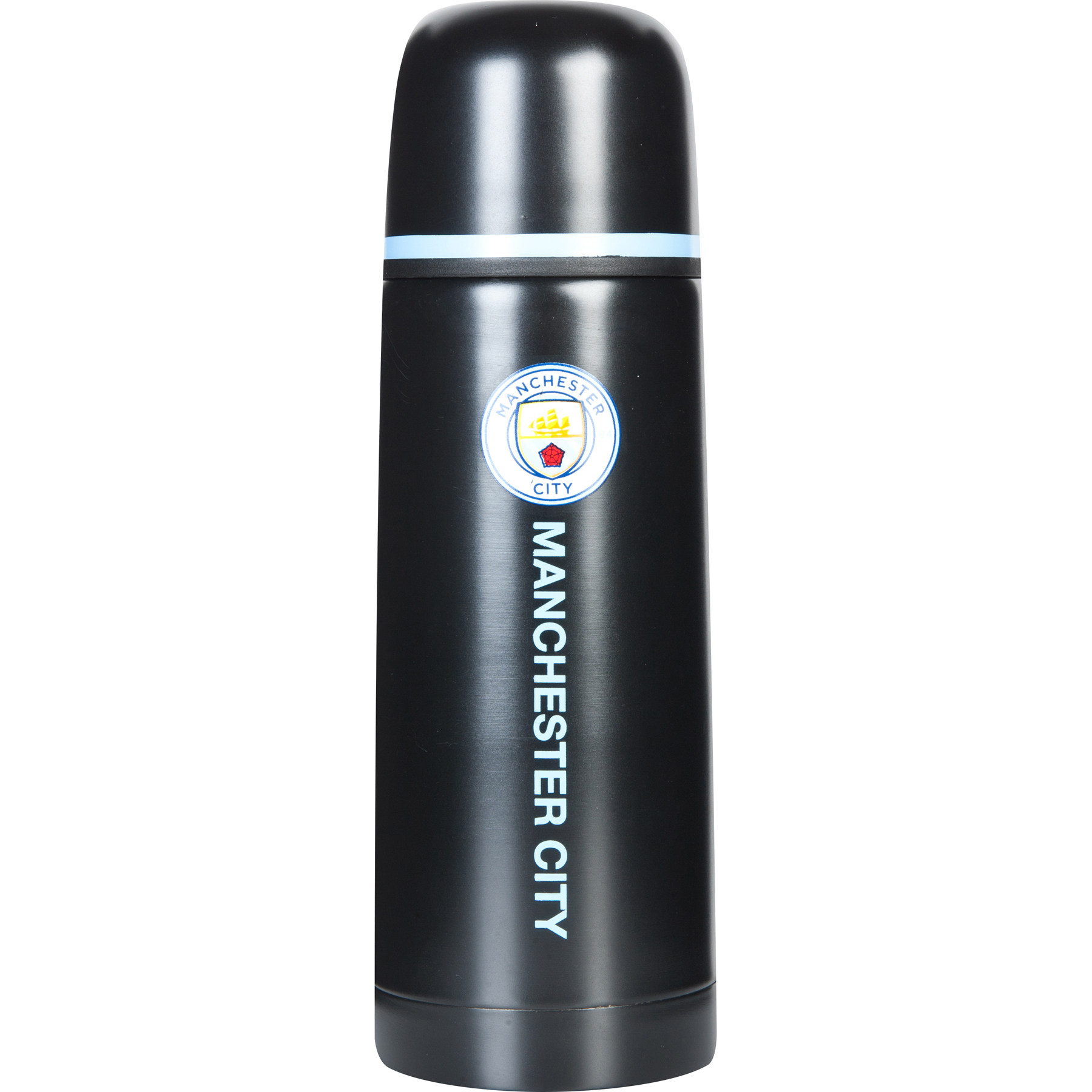 Manchester City Crested Thermal Flask