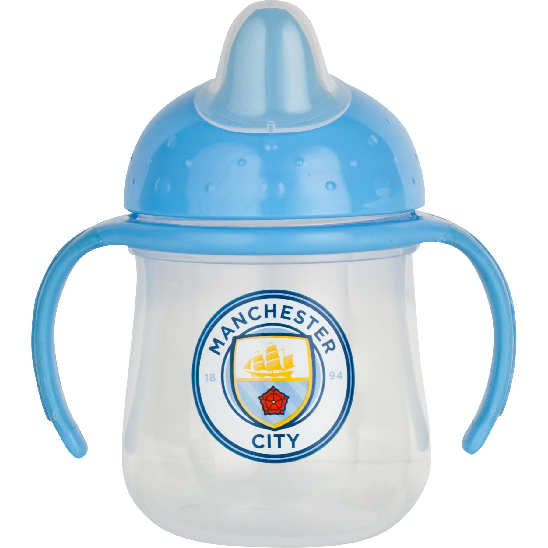 Coupe deux anses Manchester City