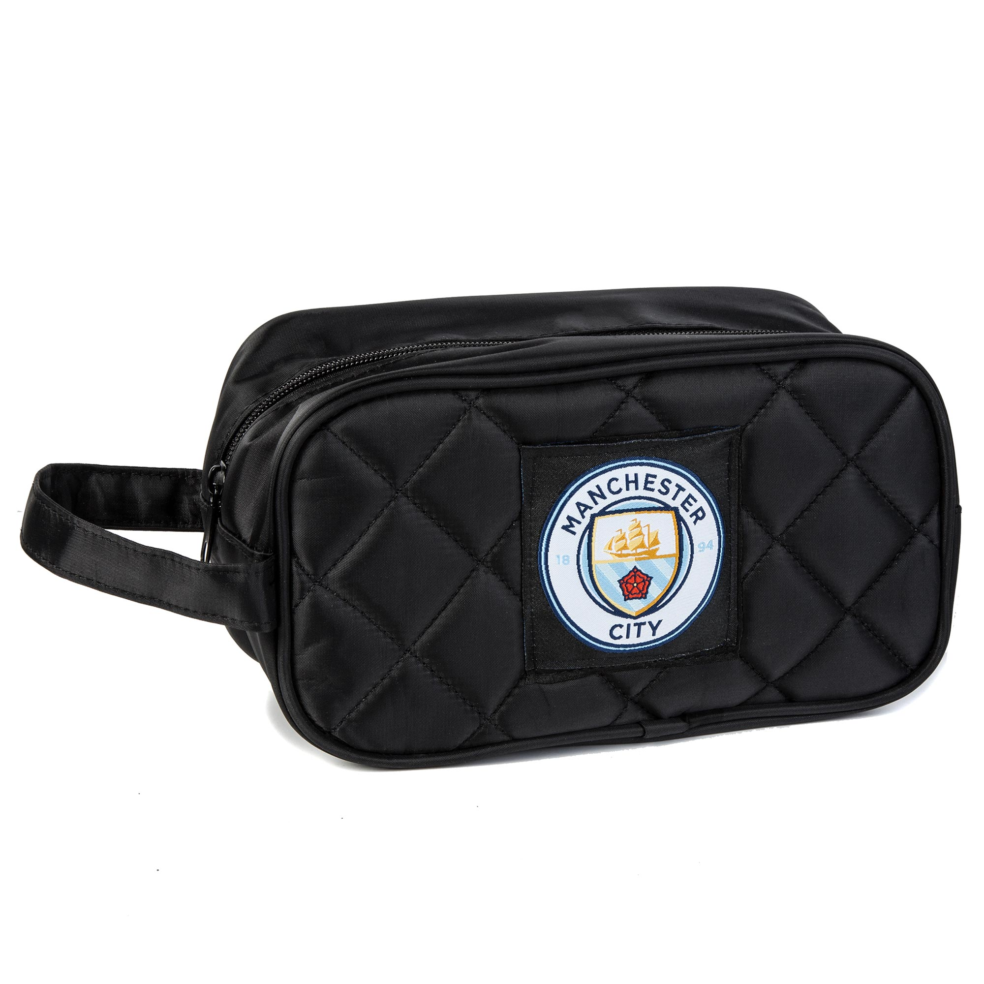 Manchester City Toiletry Bag Gift Set