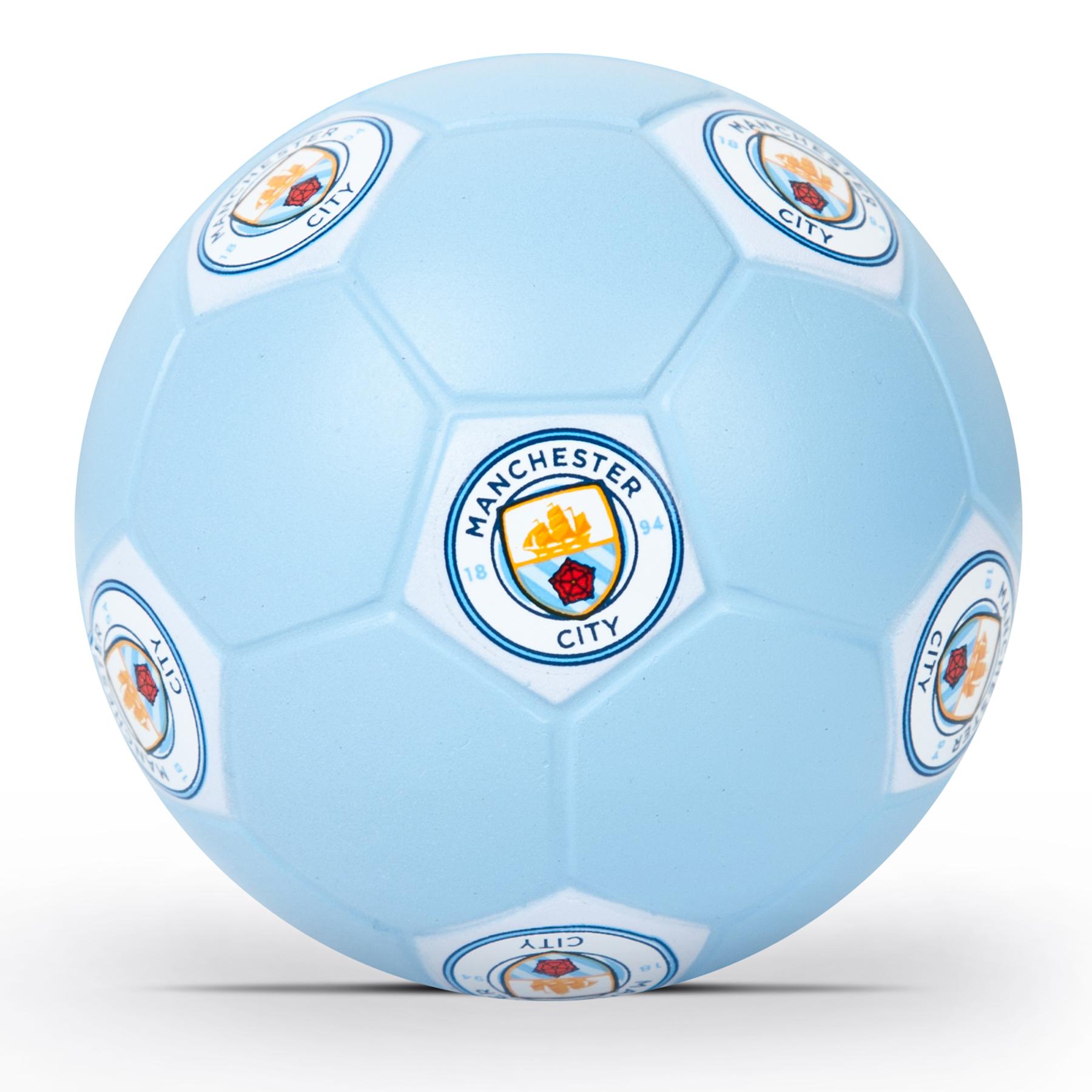 Manchester City Stress Ball