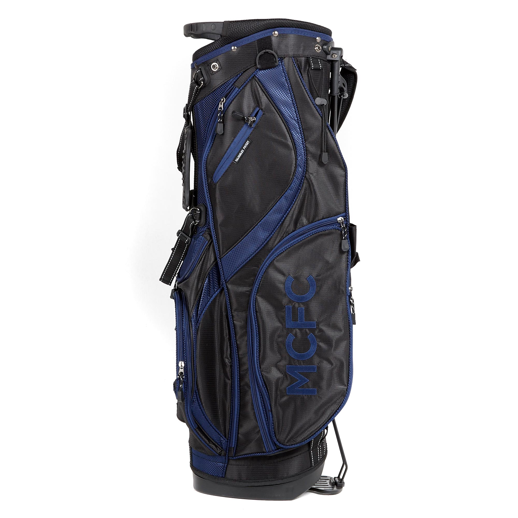 Manchester City Golf Stand Bag