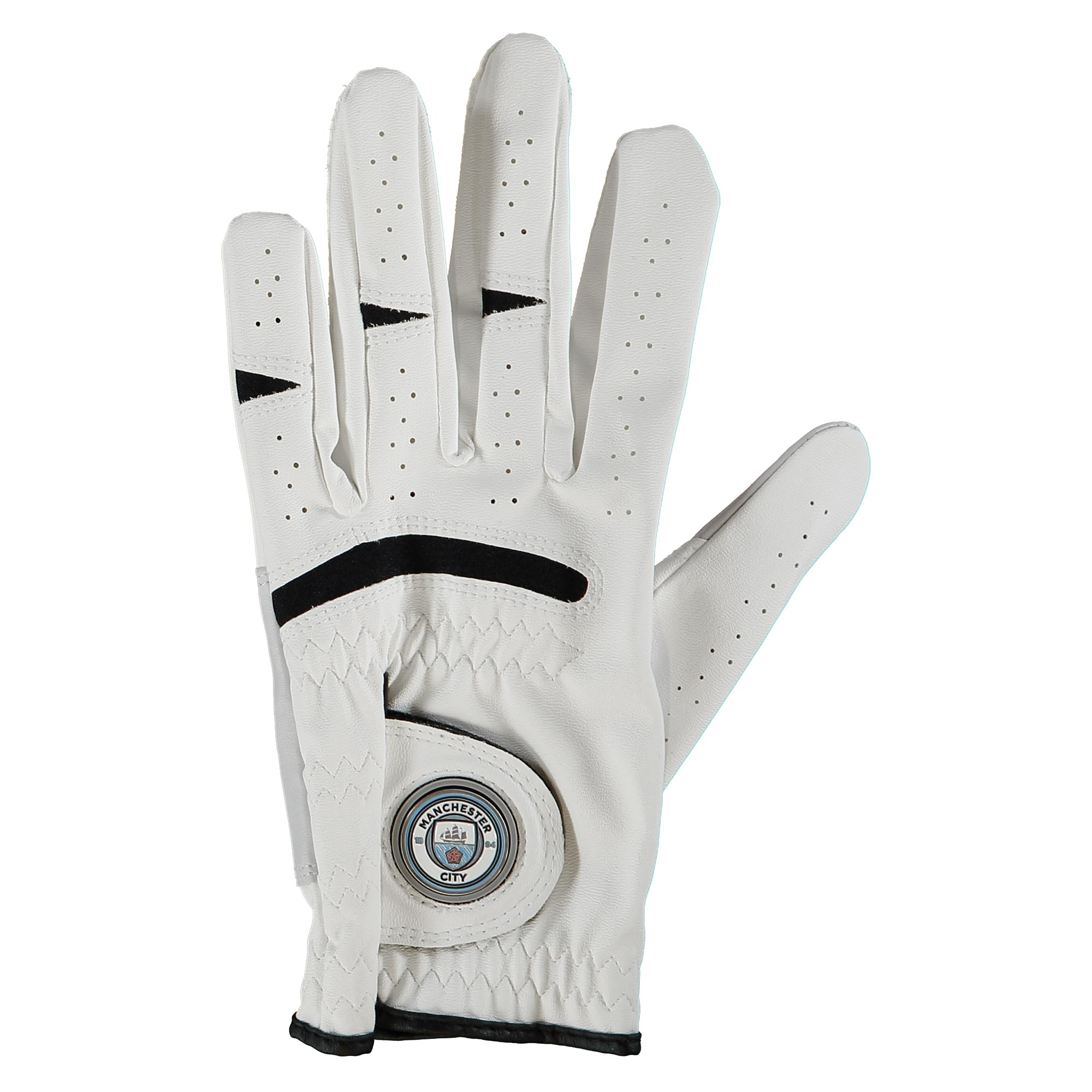 Manchester City Golf Glove & Ball Marker