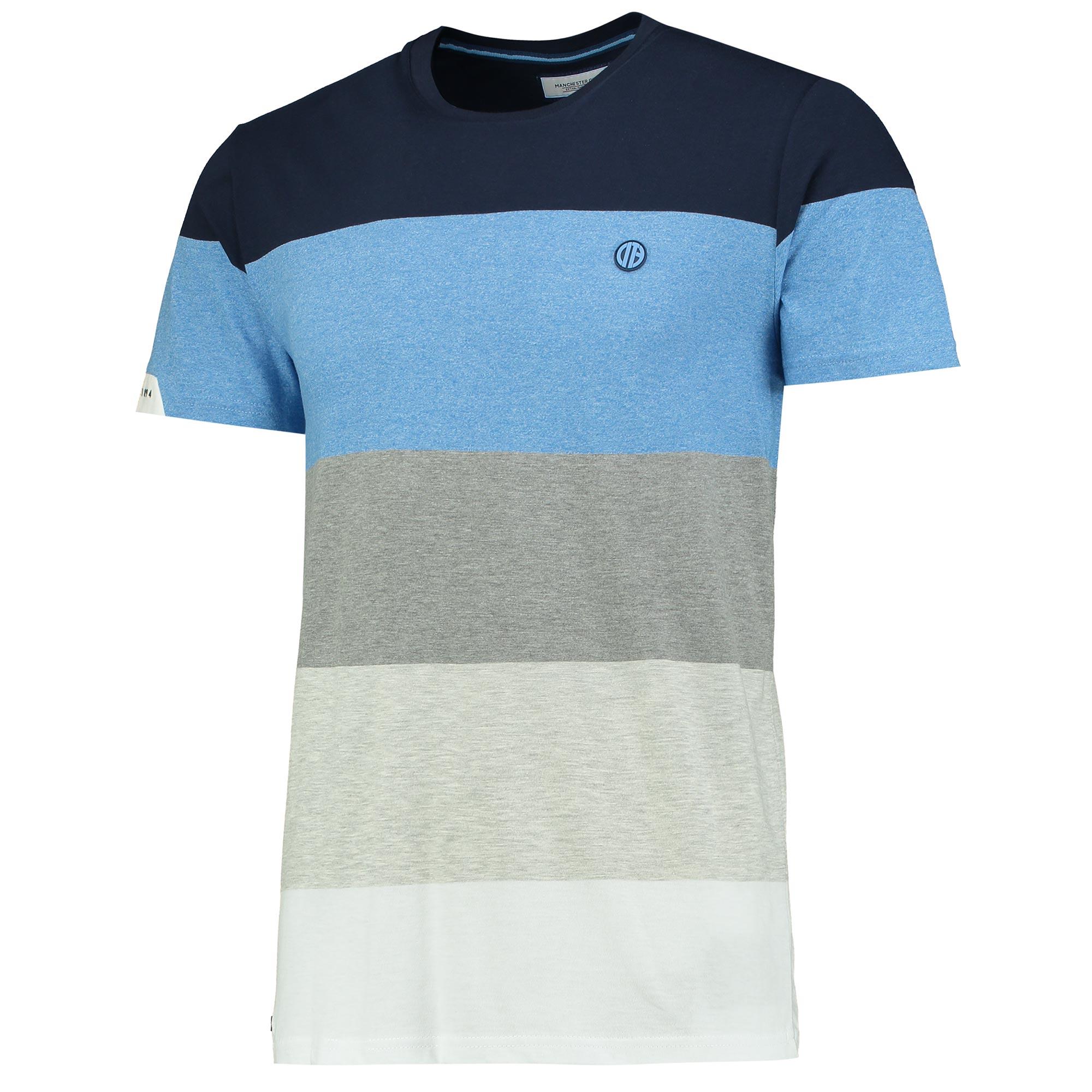 Manchester City Terrace Gradient T-Shirt