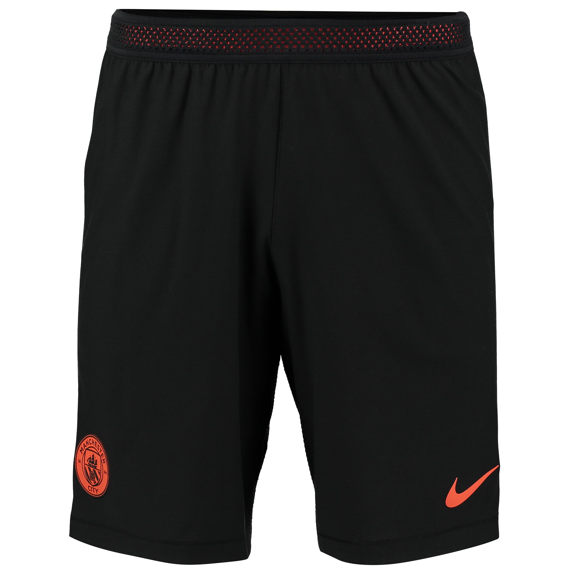 Manchester City Strike Aeroswift Short - Black