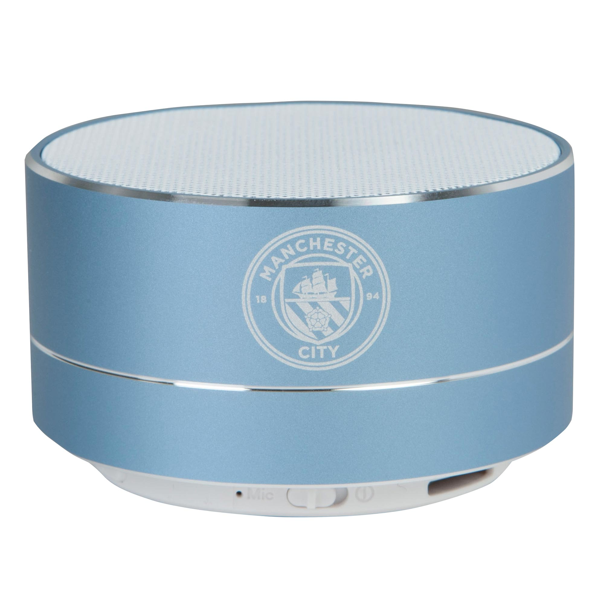 Manchester City Portable Bluetooth Speaker