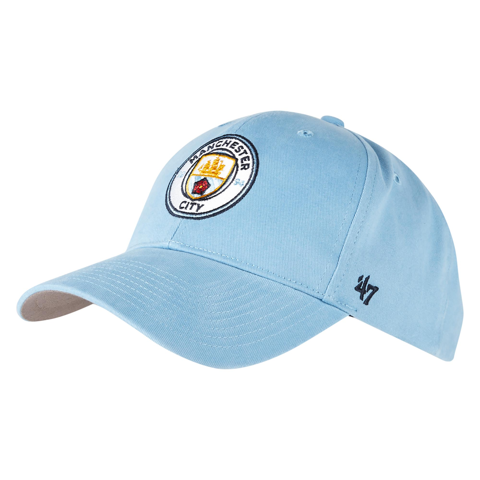 Manchester City 47 MVP Cap - Sky - Junior