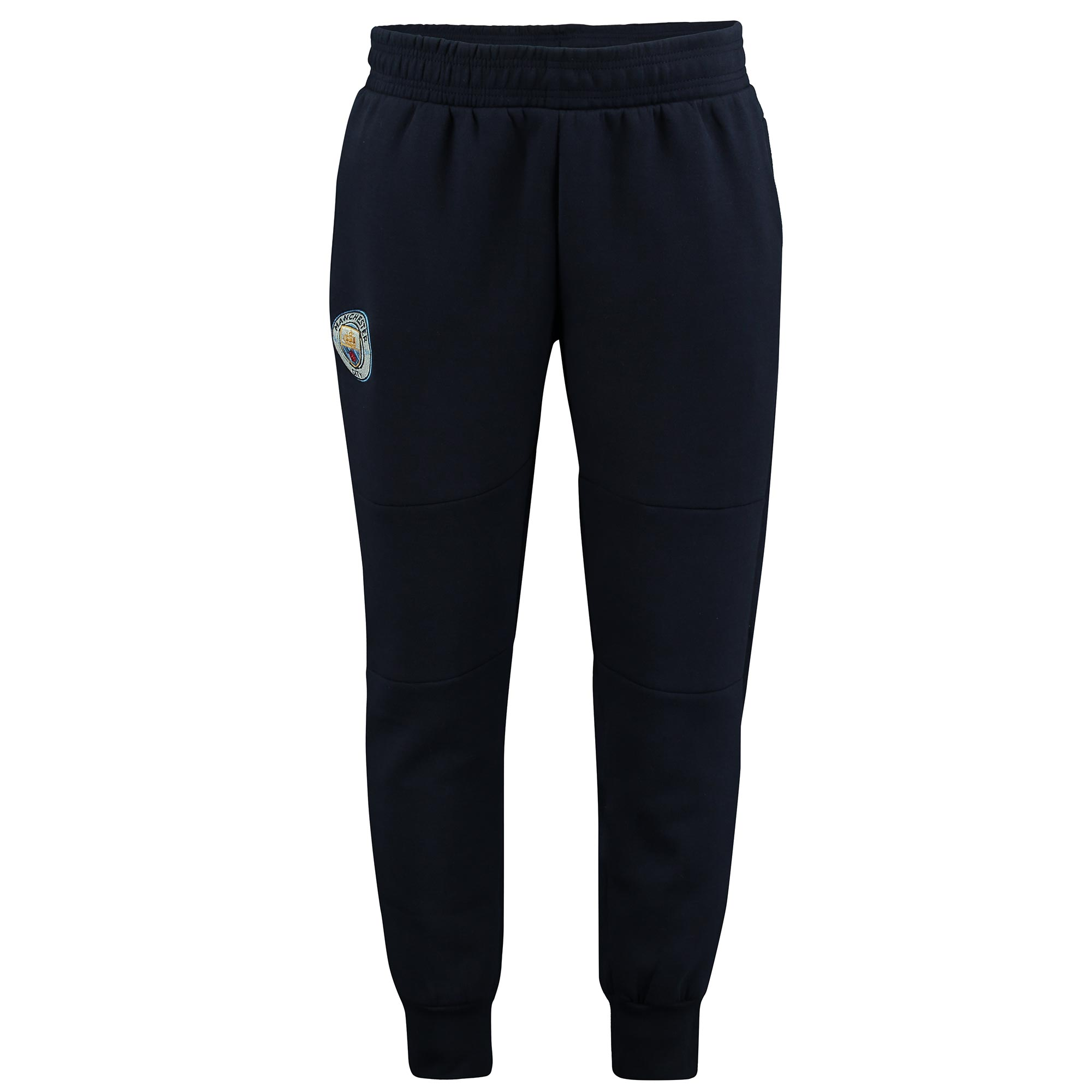 Manchester City Tapered Jogger - Navy