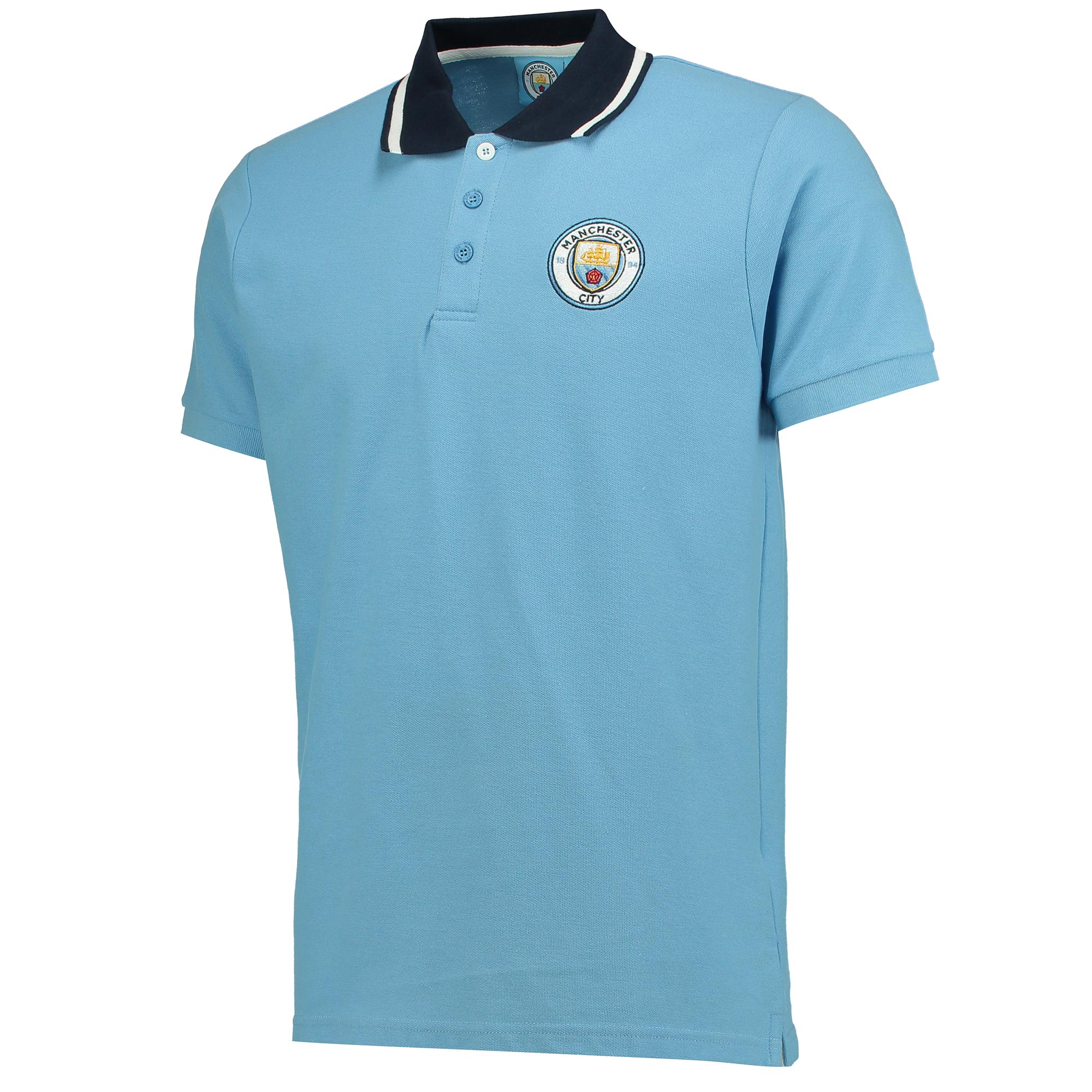 Manchester City Polo - Sky