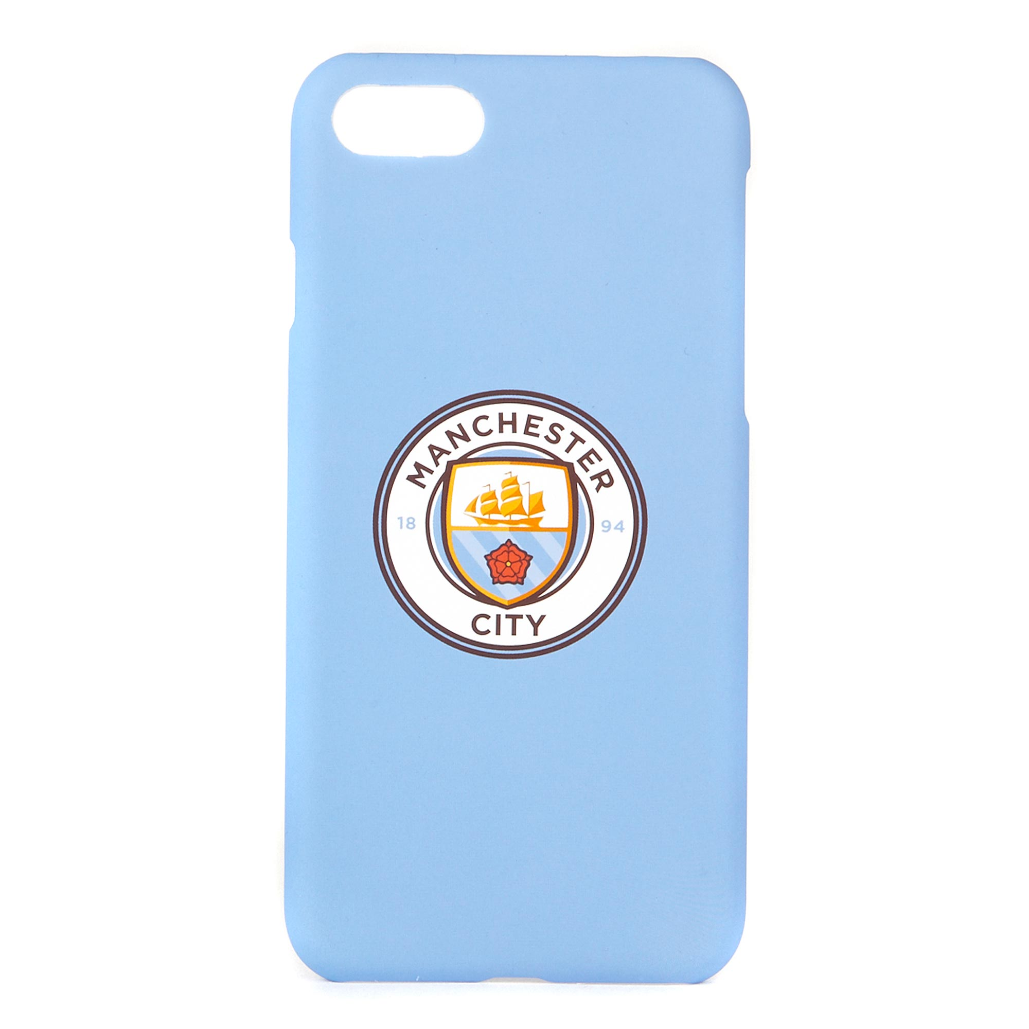Manchester City iPhone 7 Case - Sky Blue