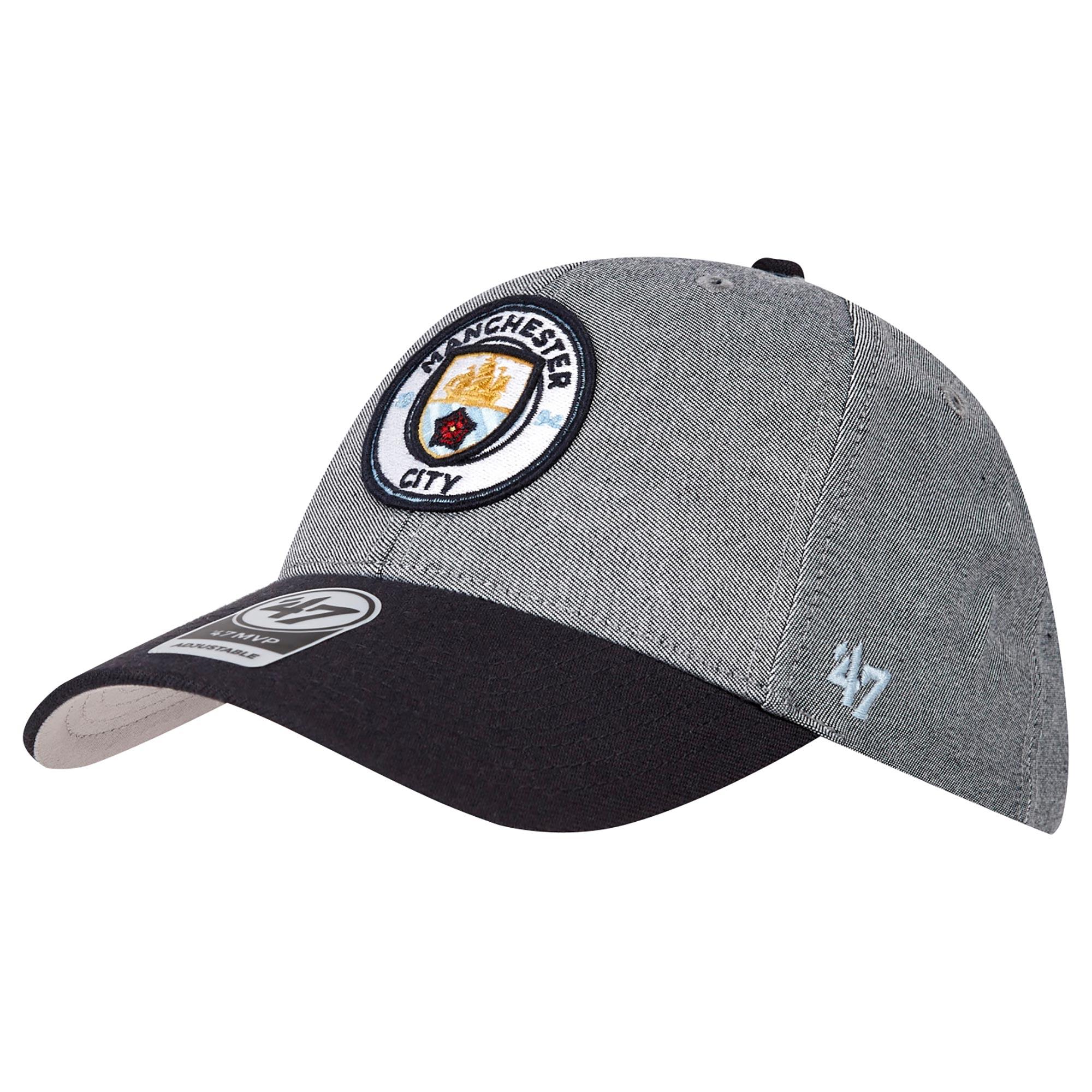 Manchester City 47 Outfitter Cap - Navy