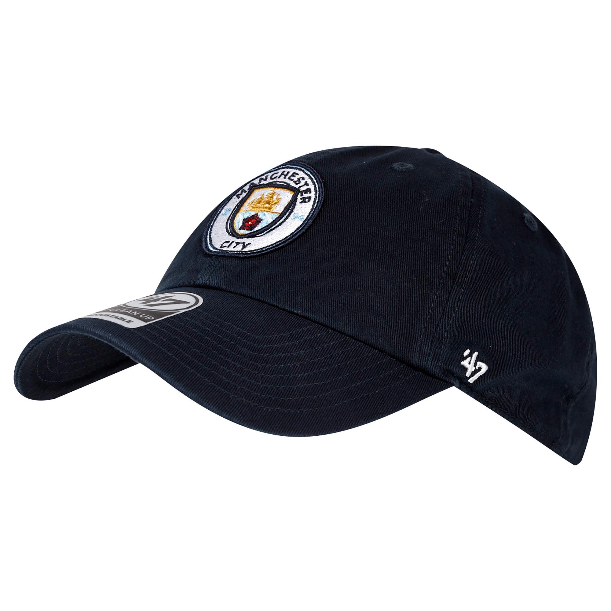 Manchester City 47 Rebound Cap - Navy