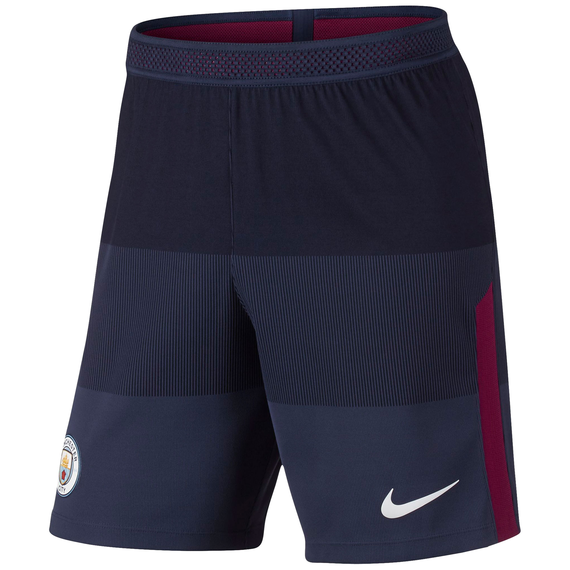 Manchester City Strike Aeroswift Shorts - Navy