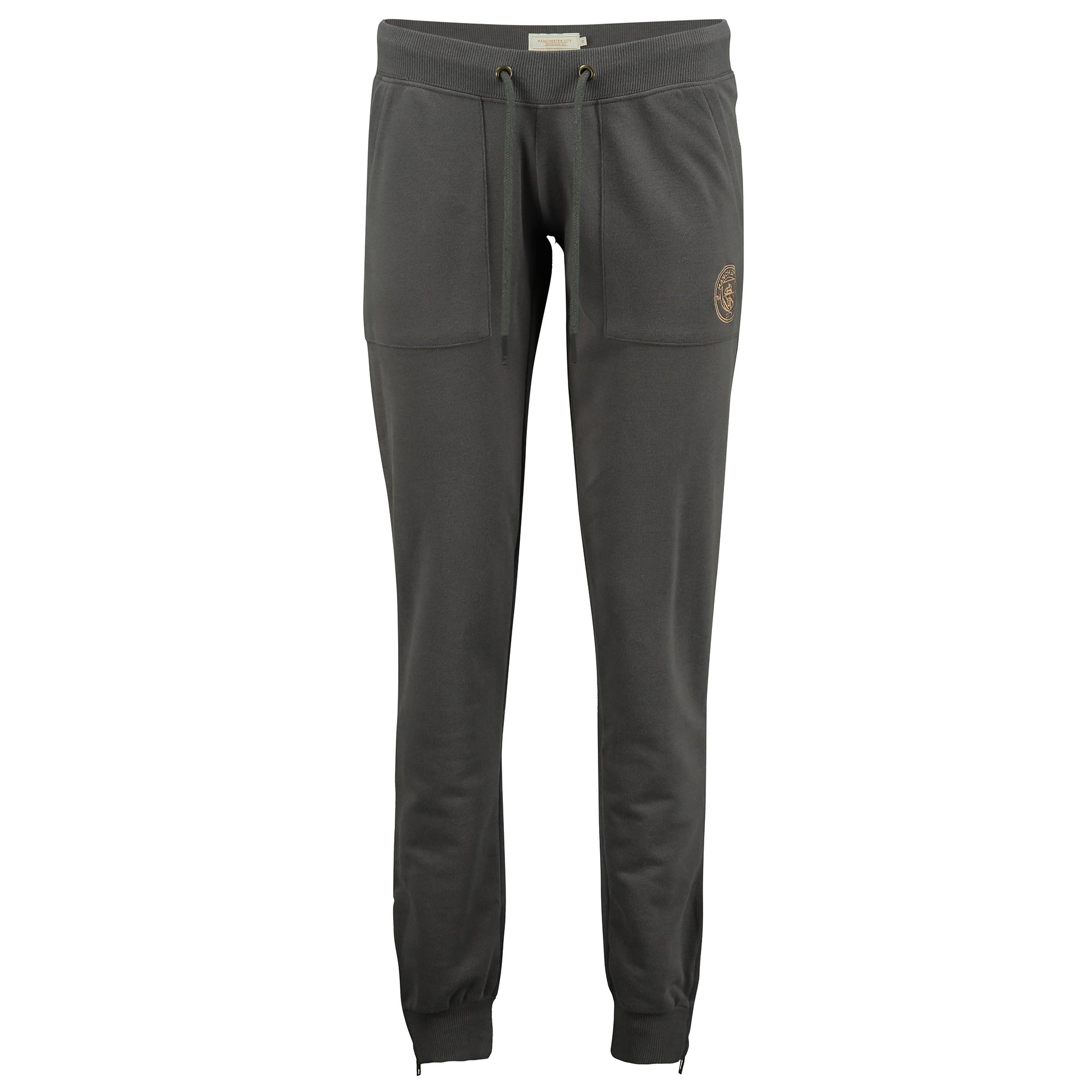 Manchester City Luxe Joggers - Womens
