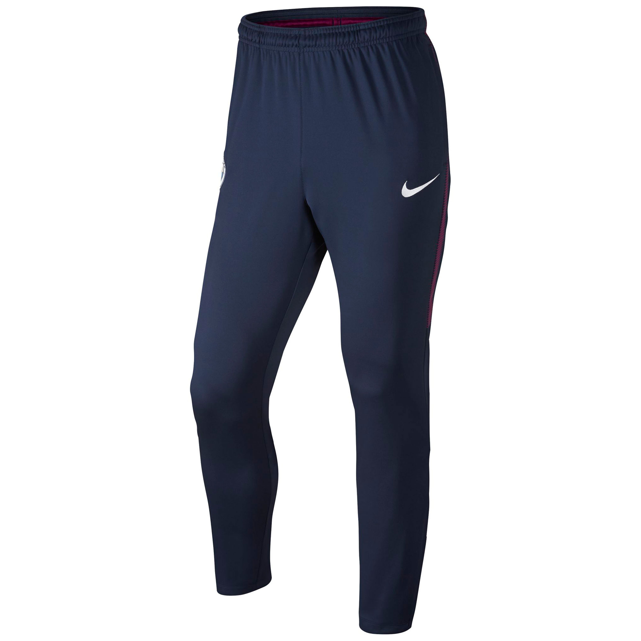 Manchester City Squad Track Pant - Navy