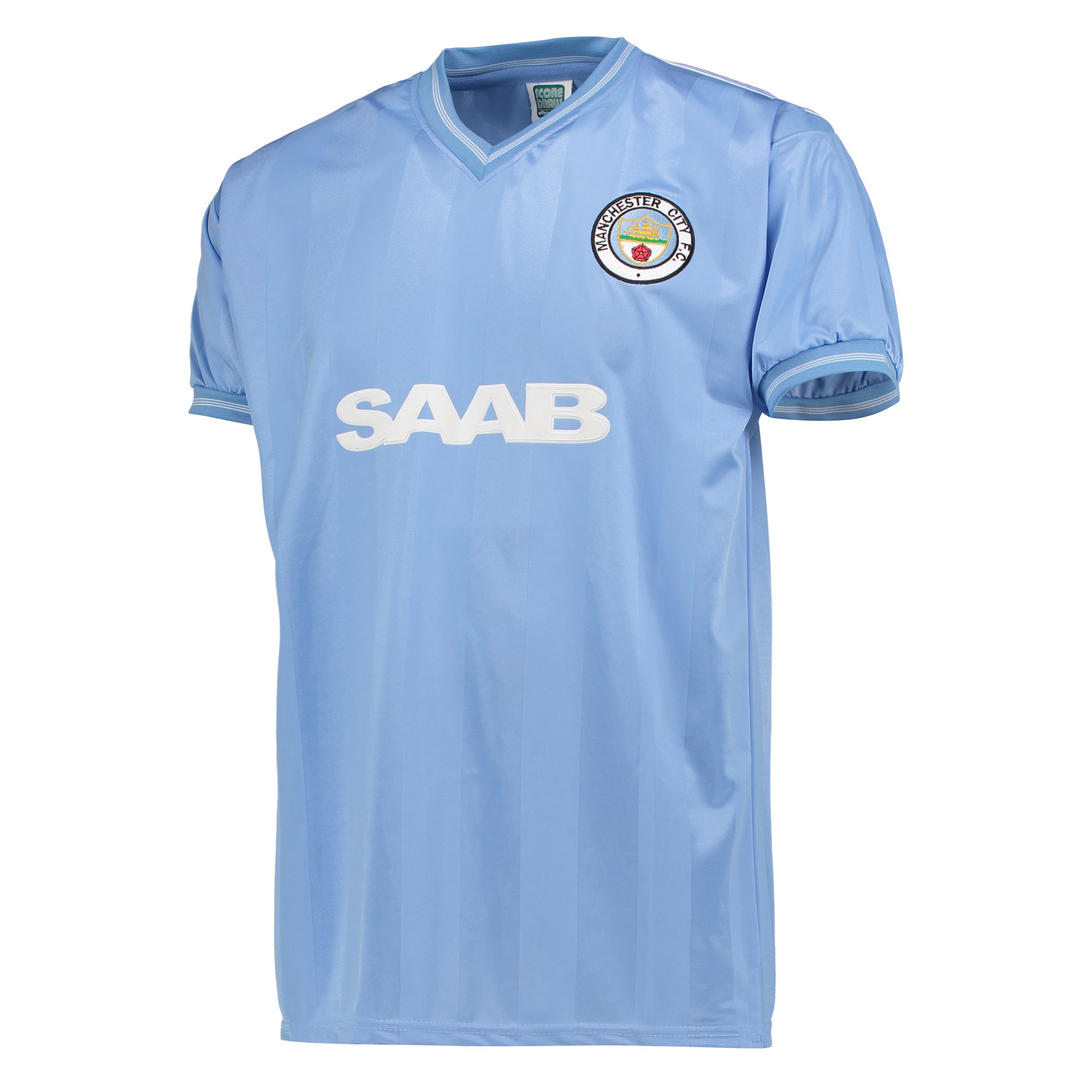 Manchester City 1984 Home Shirt