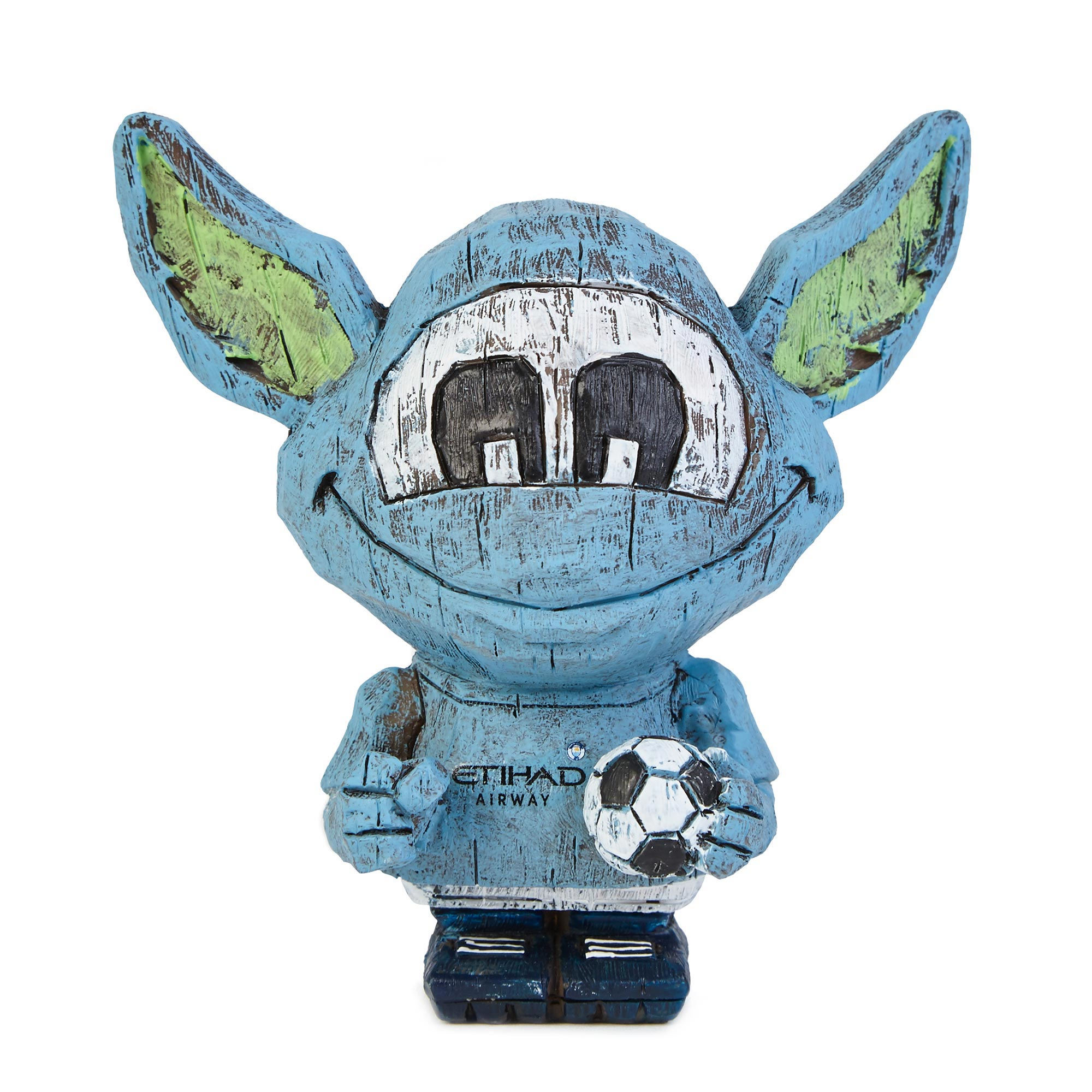 Manchester City Moonchester EEKEEZ