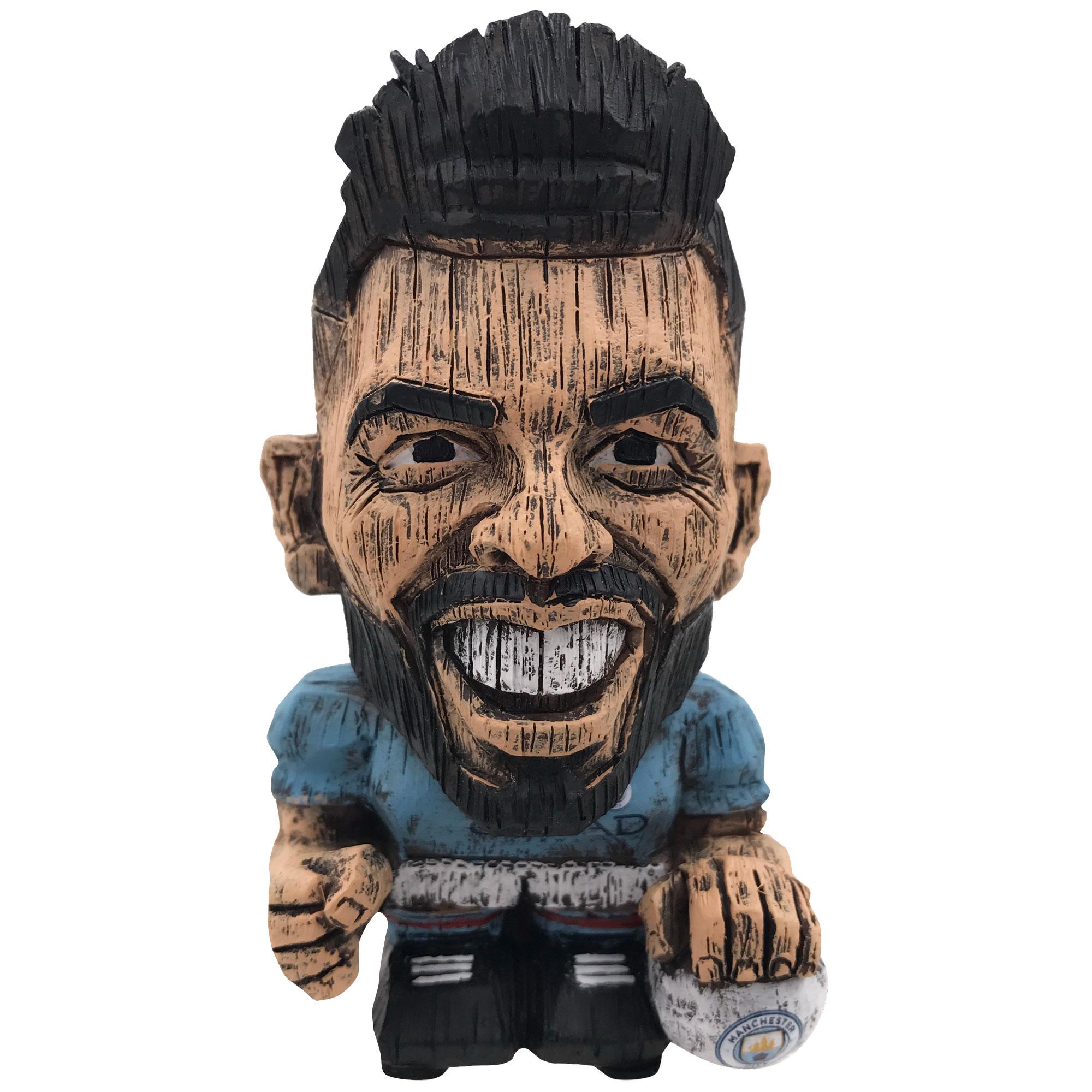 Manchester City Sergio Aguero EEKEEZ