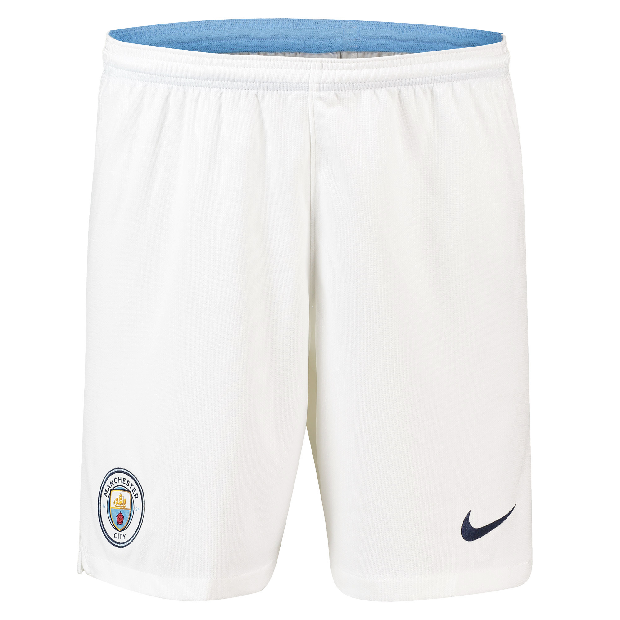 Short de stade Manchester City Domicile 2018-2019