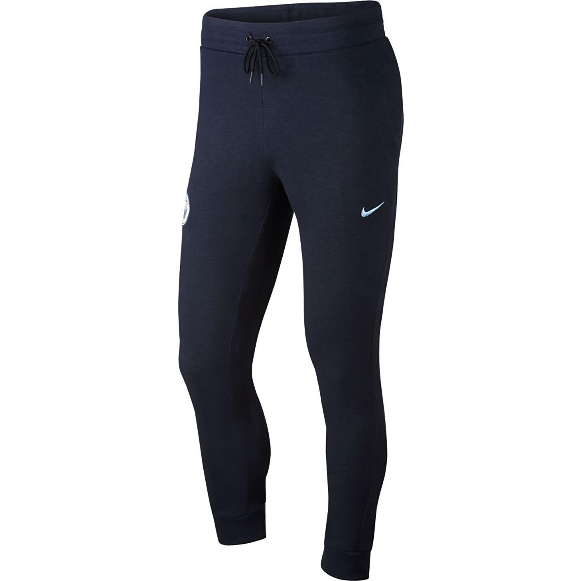 Pantalón de deporte Venue del Manchester City en negro