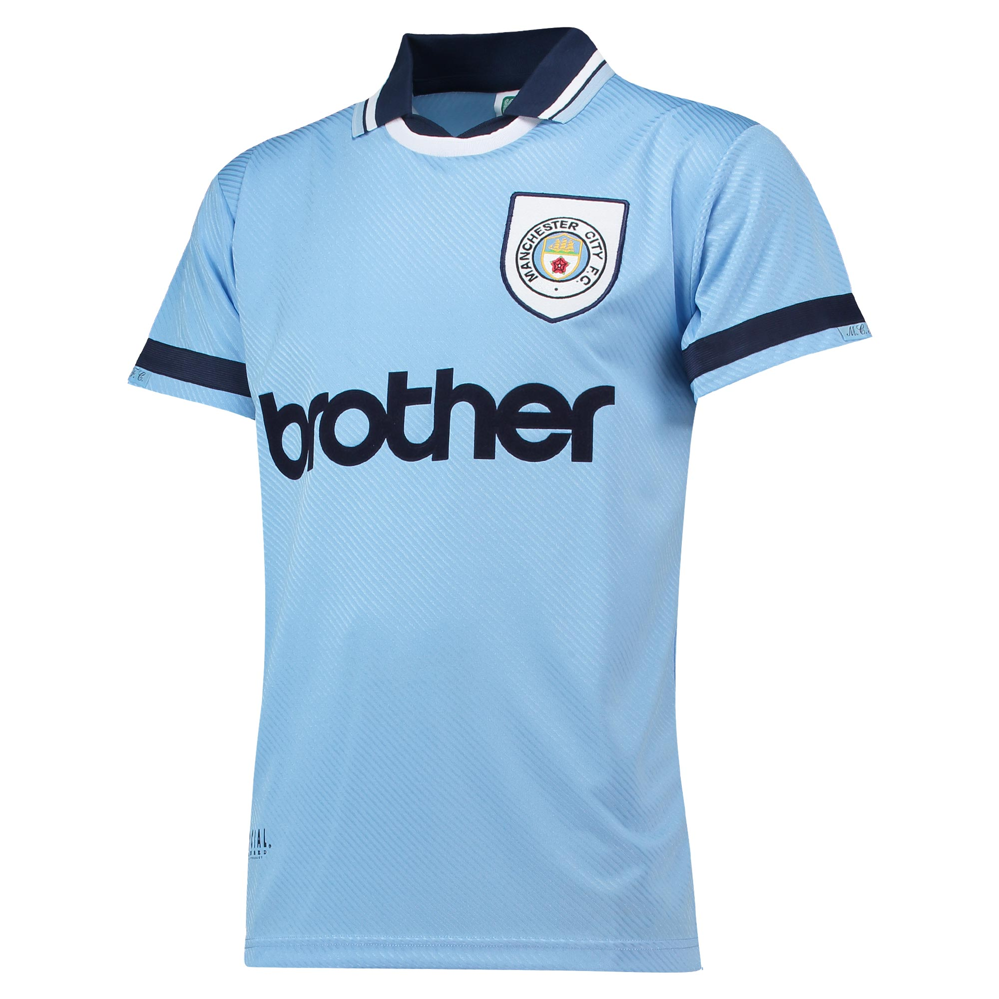 Manchester City 1994 Home Shirt
