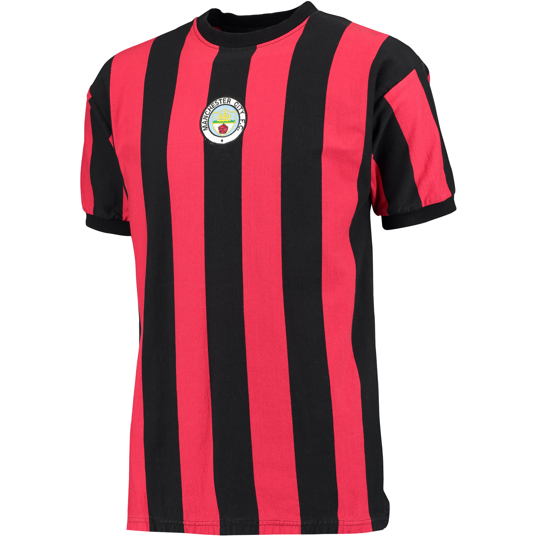 Manchester City 1972 S/S Away Shirt