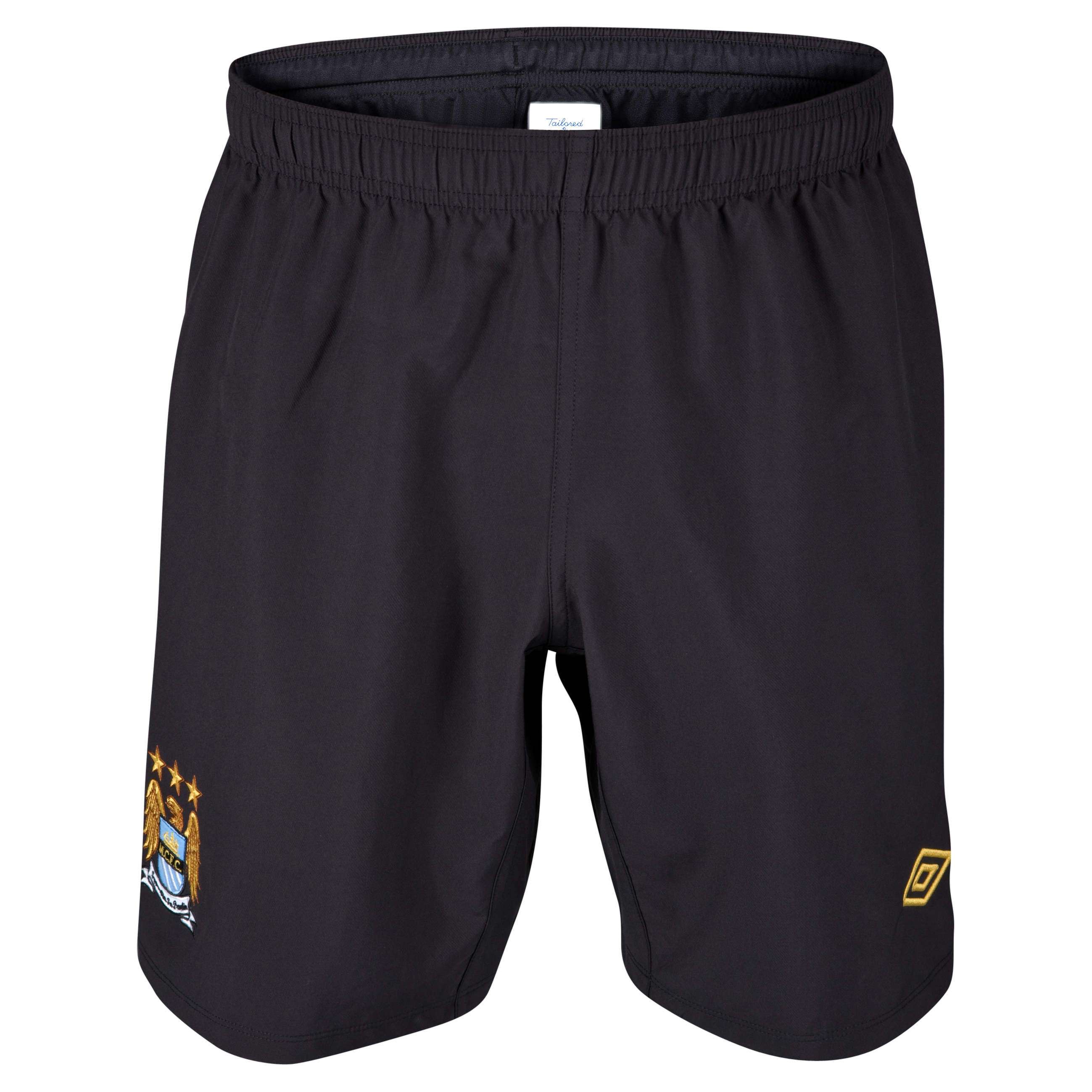 Manchester City Away Short  2011/12 - Kids