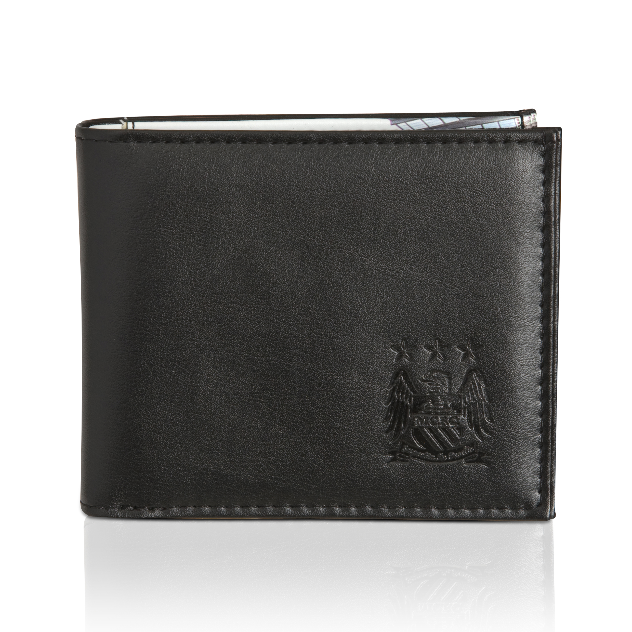 Manchester City Stadium Wallet