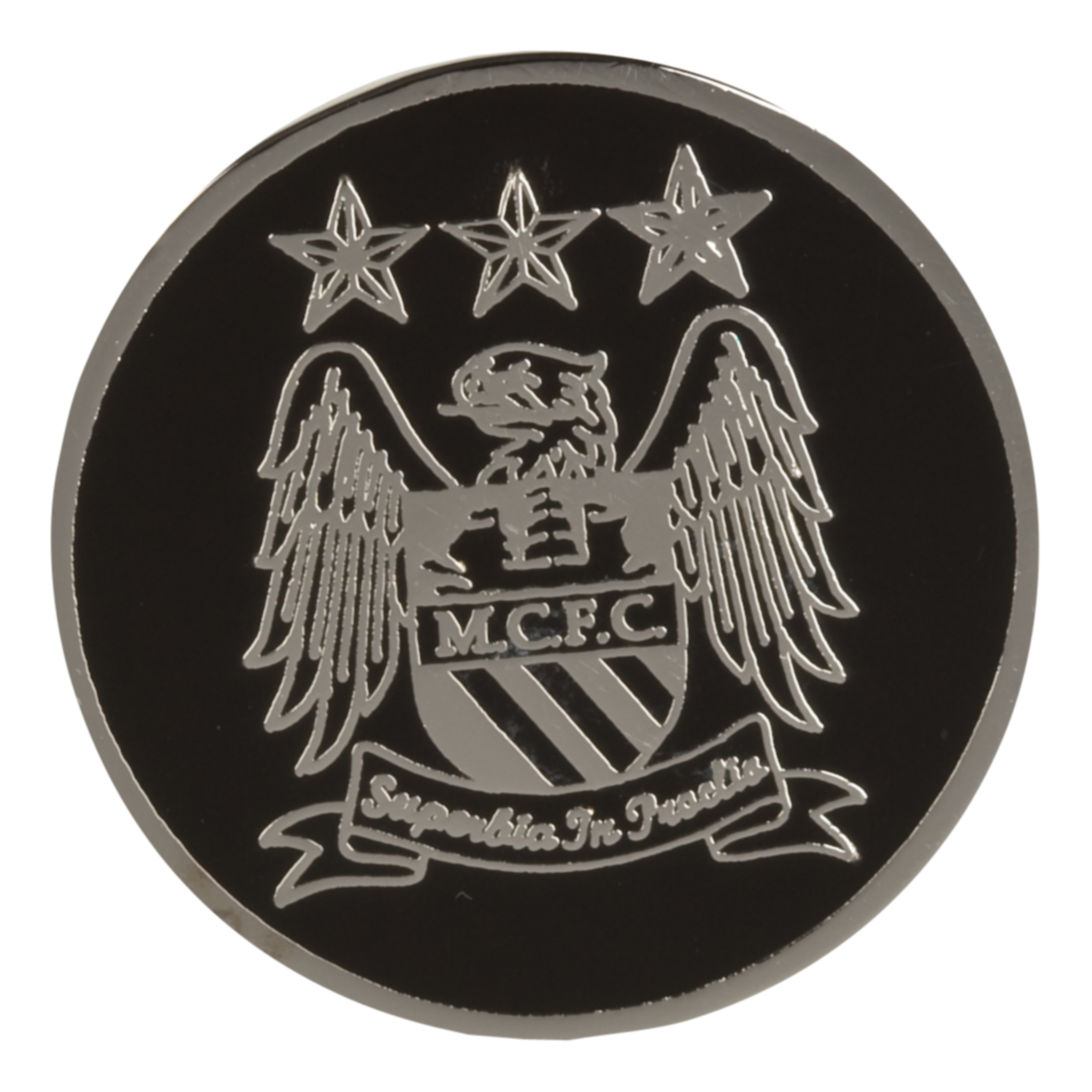 Manchester City Executive Golf Ball Marker
