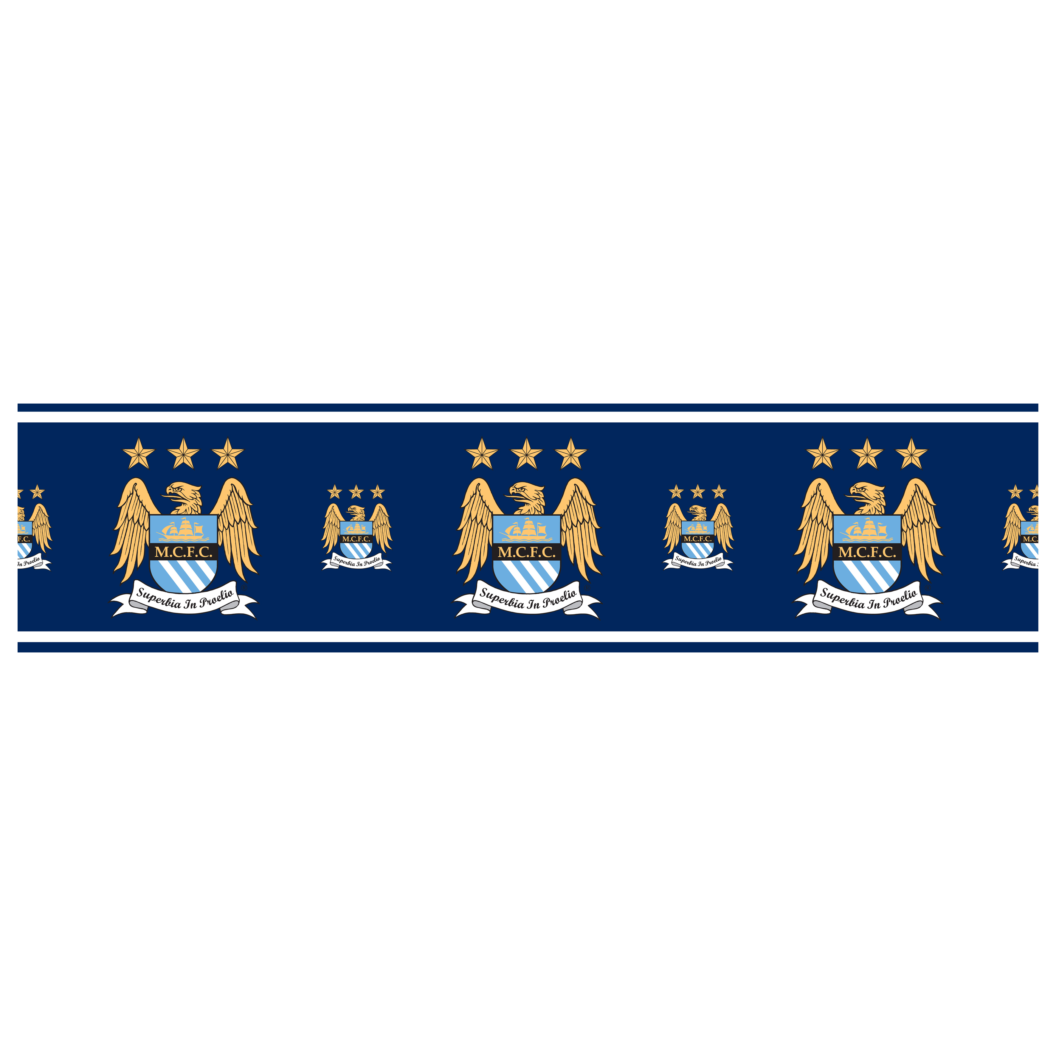 Manchester City Border
