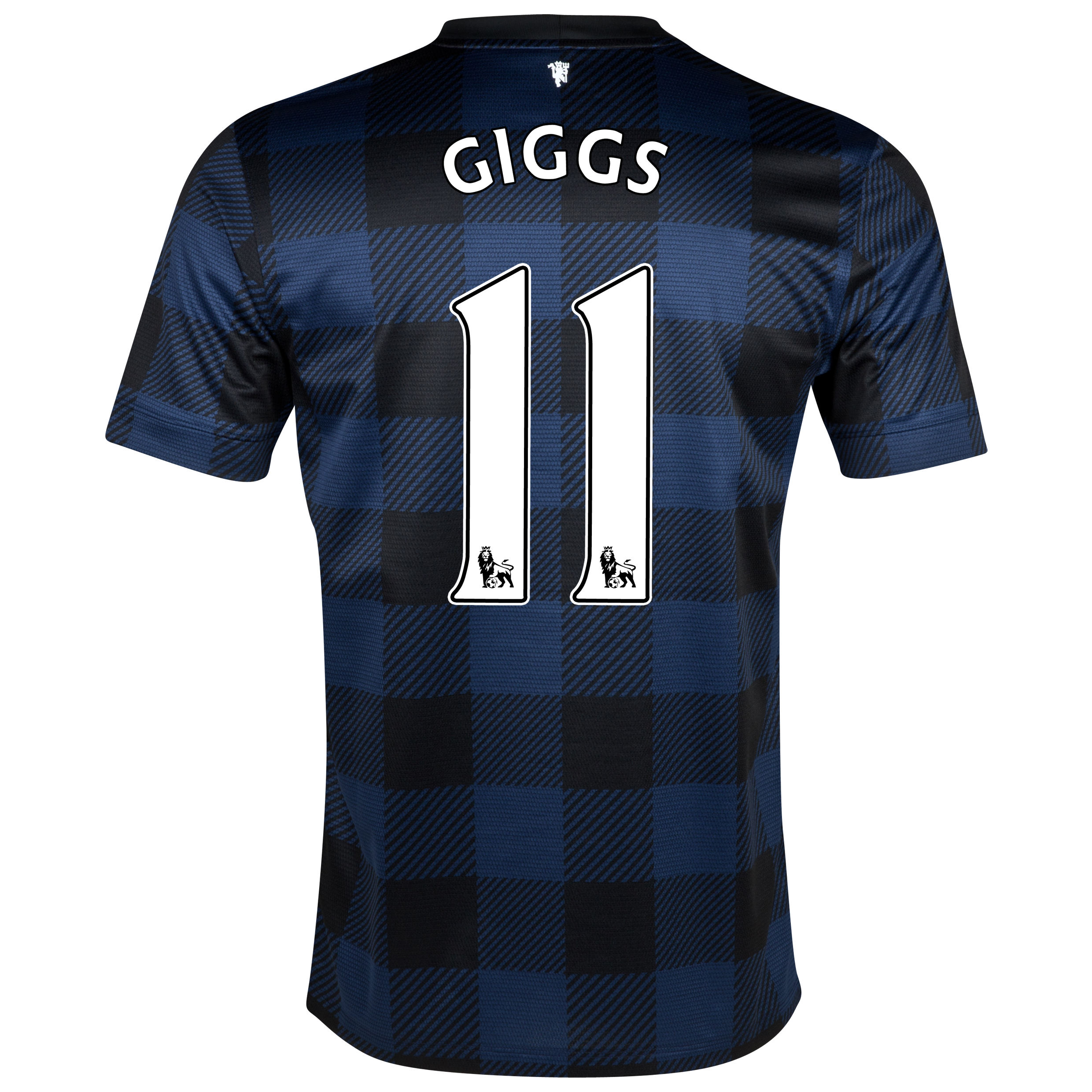 Manchester United Away Shirt 2013/14 with Giggs 11 printing