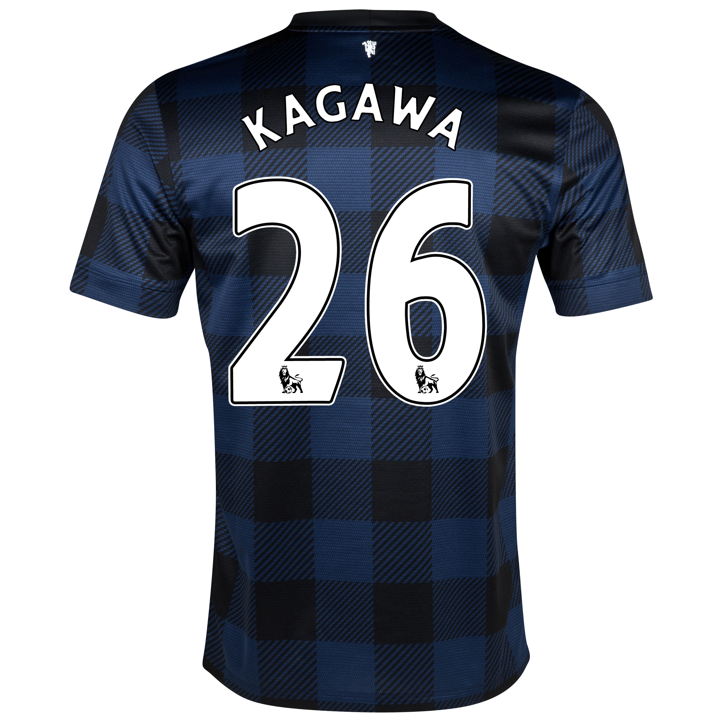 Manchester United Away Shirt 2013/14 - Kids with Kagawa 26 printing