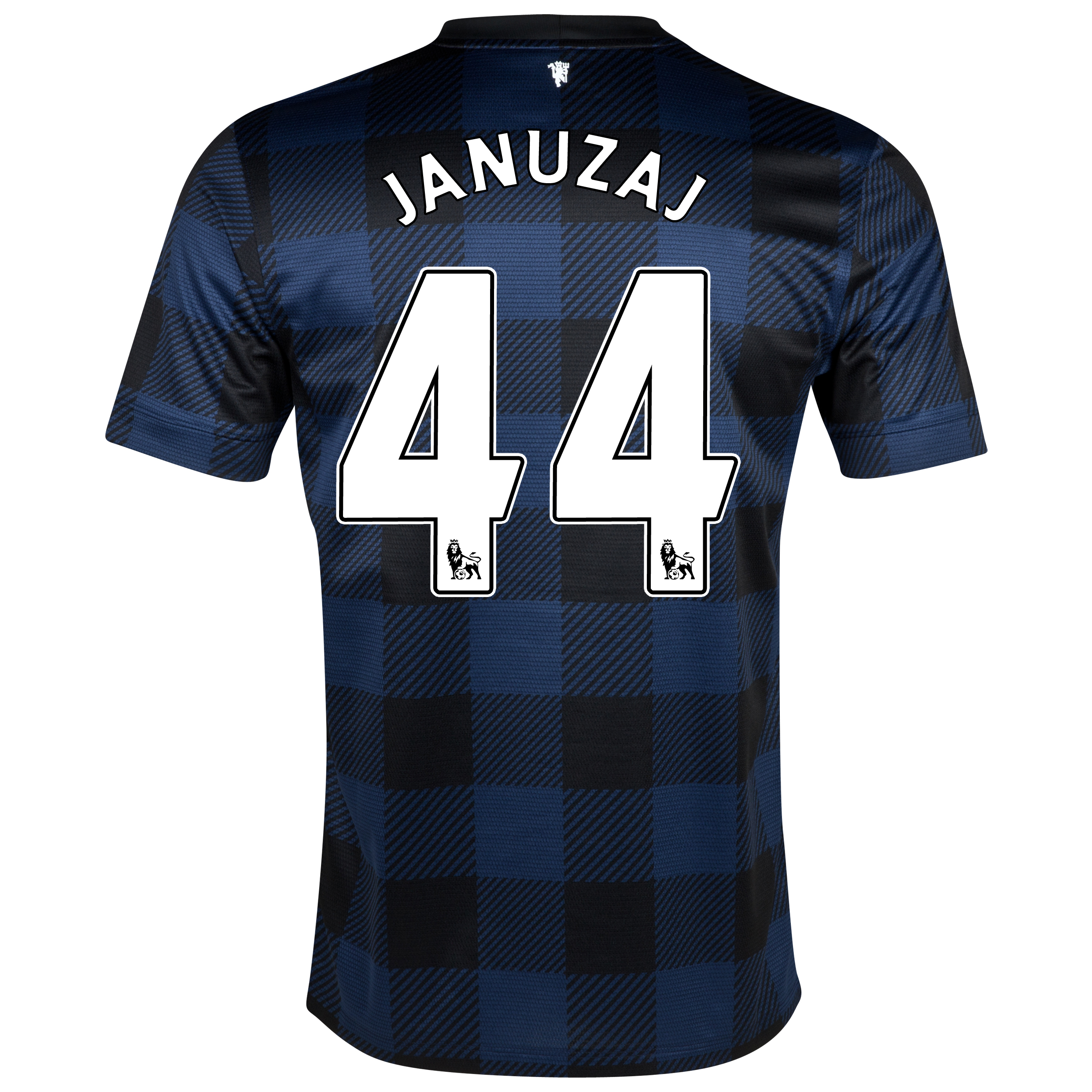 Manchester United Away Shirt 2013/14 - Kids with Januzaj 44 printing