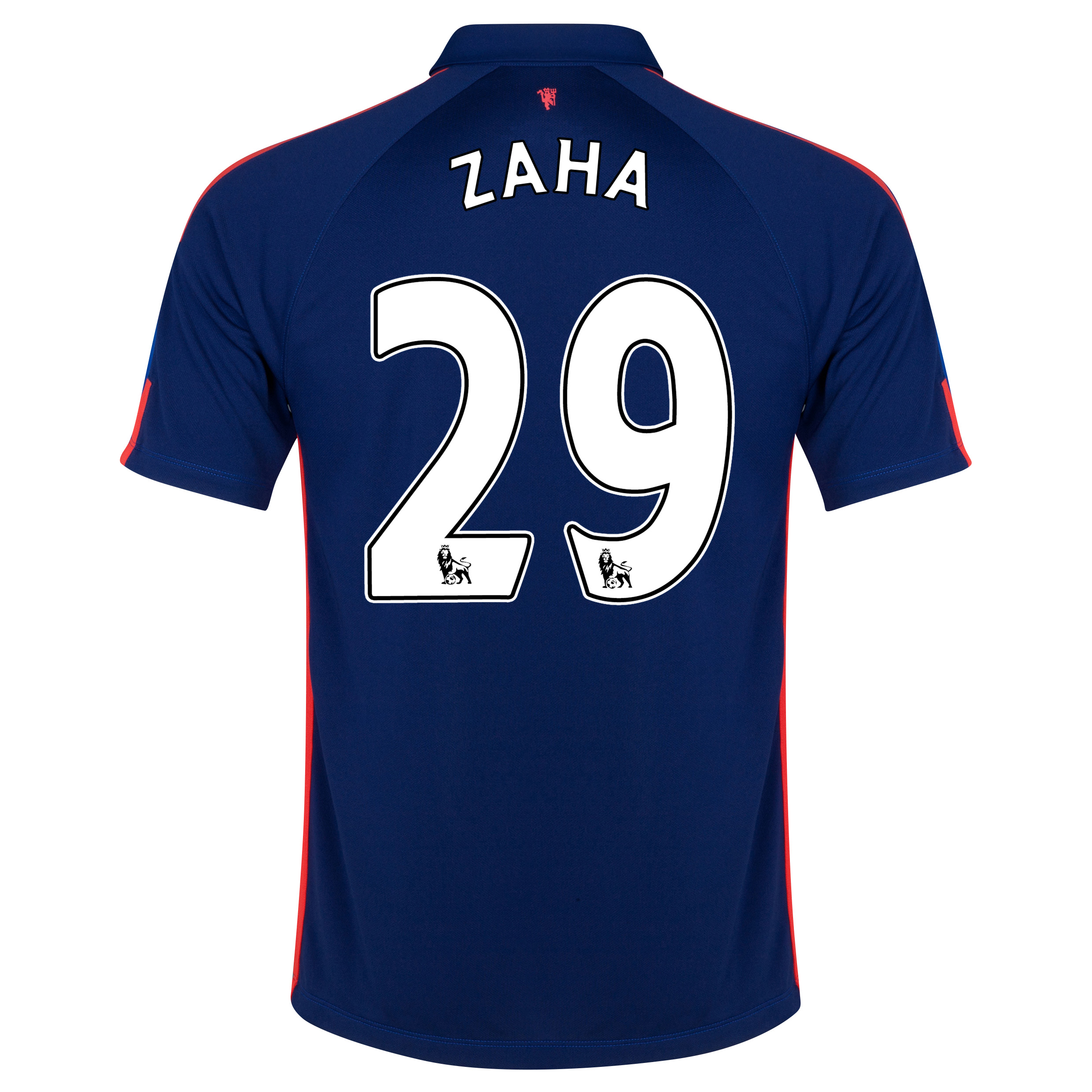 Manchester United Third Kit 2014/15 - Little Boys with Zaha 29 printing