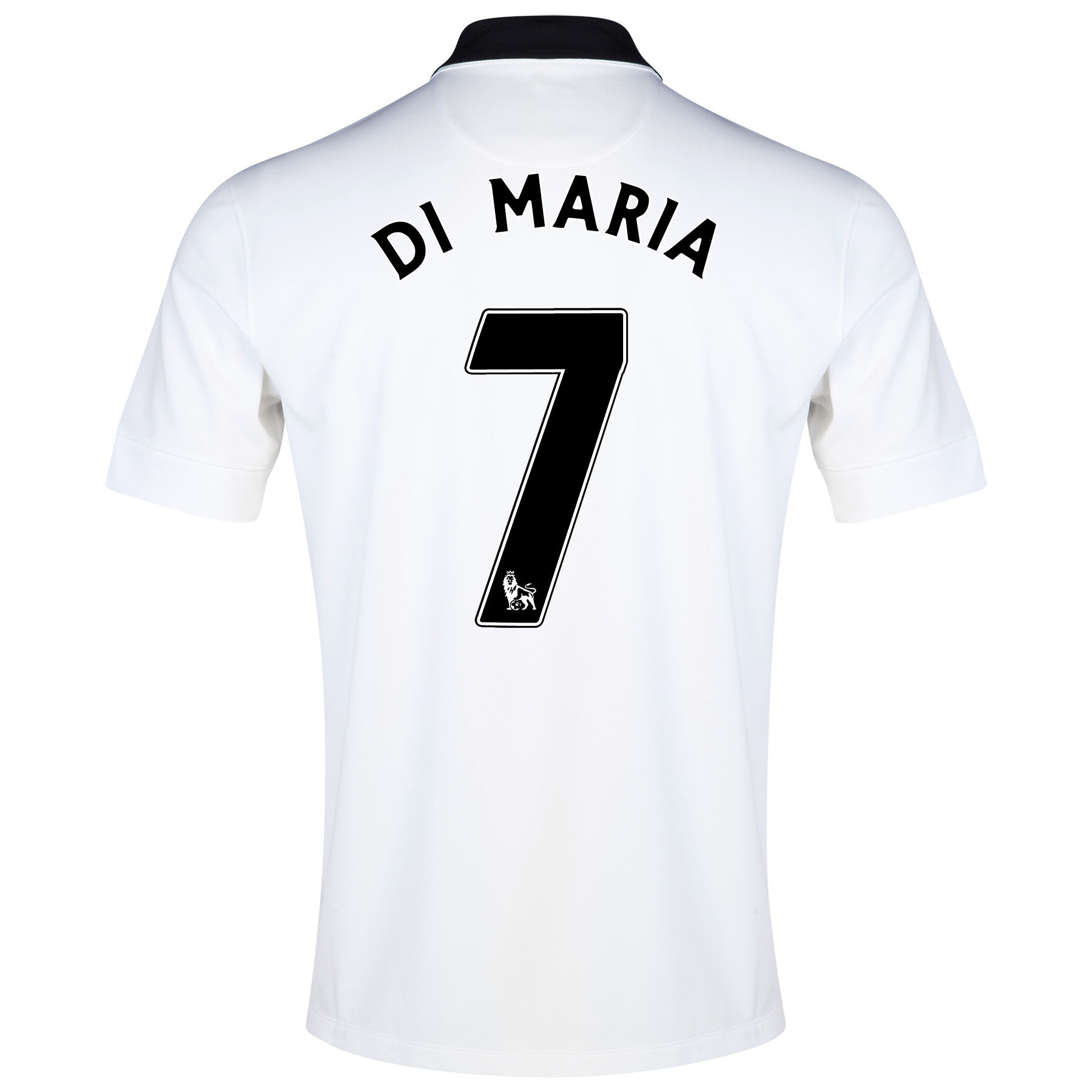 Manchester United Away Shirt 2014/15 with Di Maria 7 printing