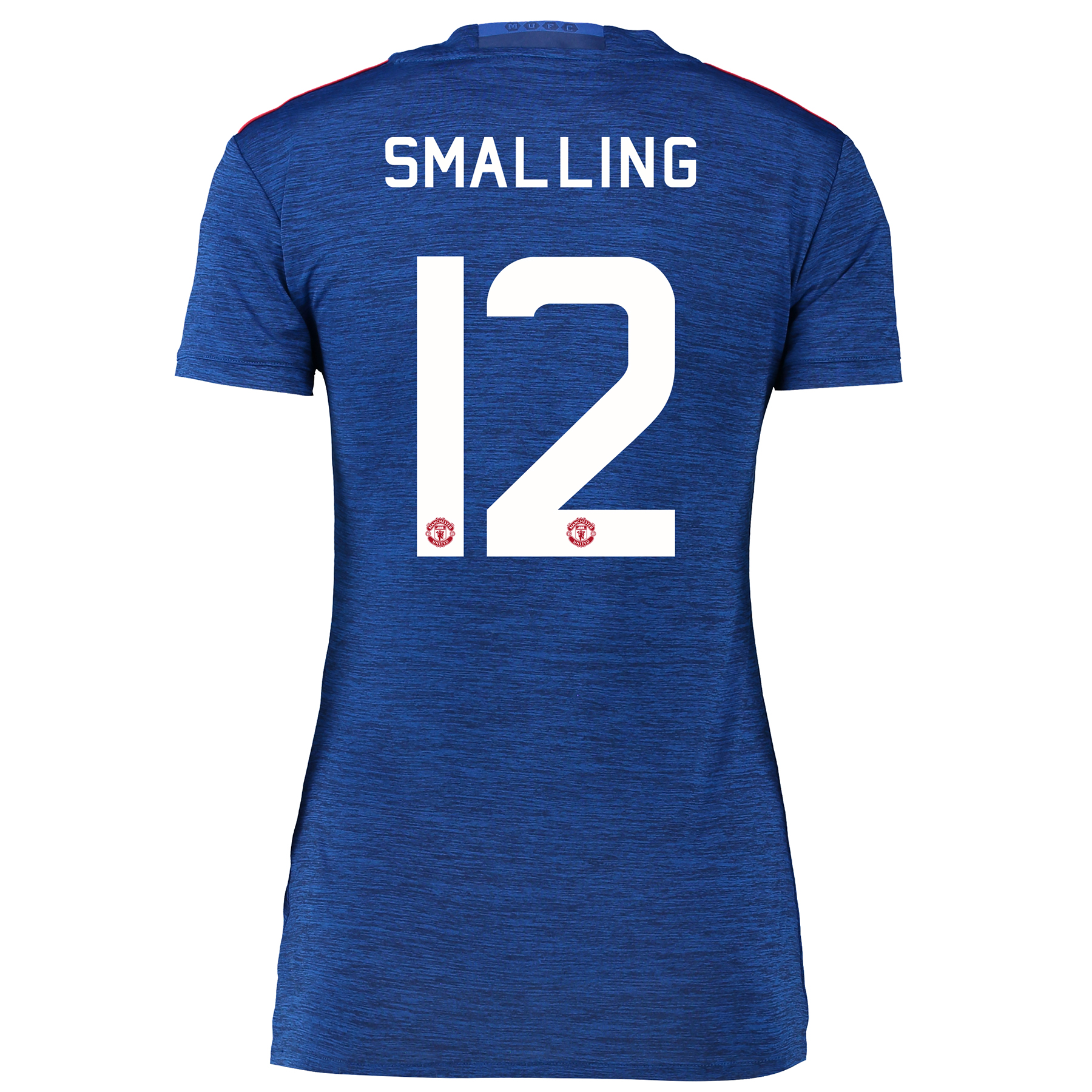 Manchester United Cup Away Shirt 2016-17 - Womens with Smalling 12 pri