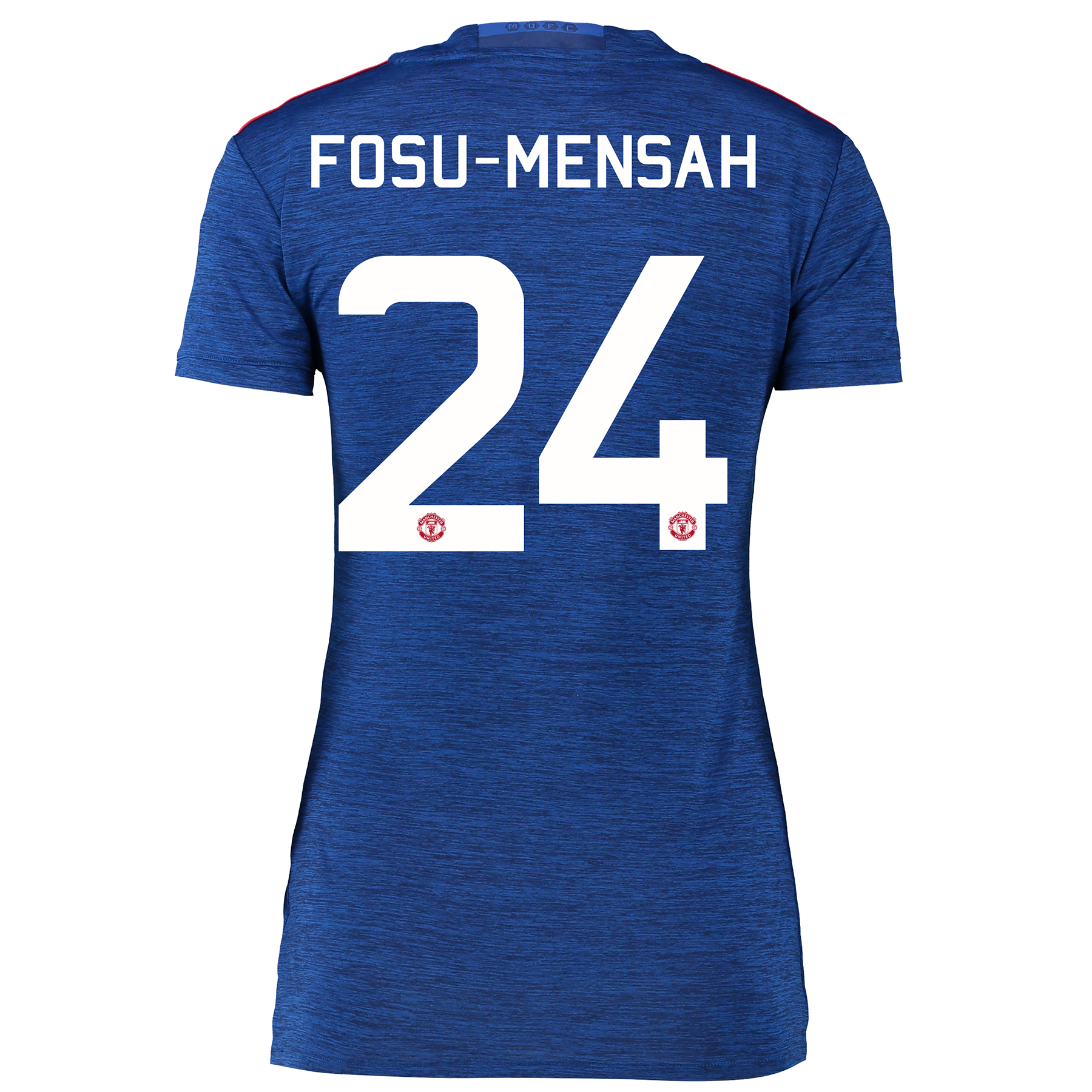 Manchester United Cup Away Shirt 2016-17 - Womens with Fosu-Mensah 24