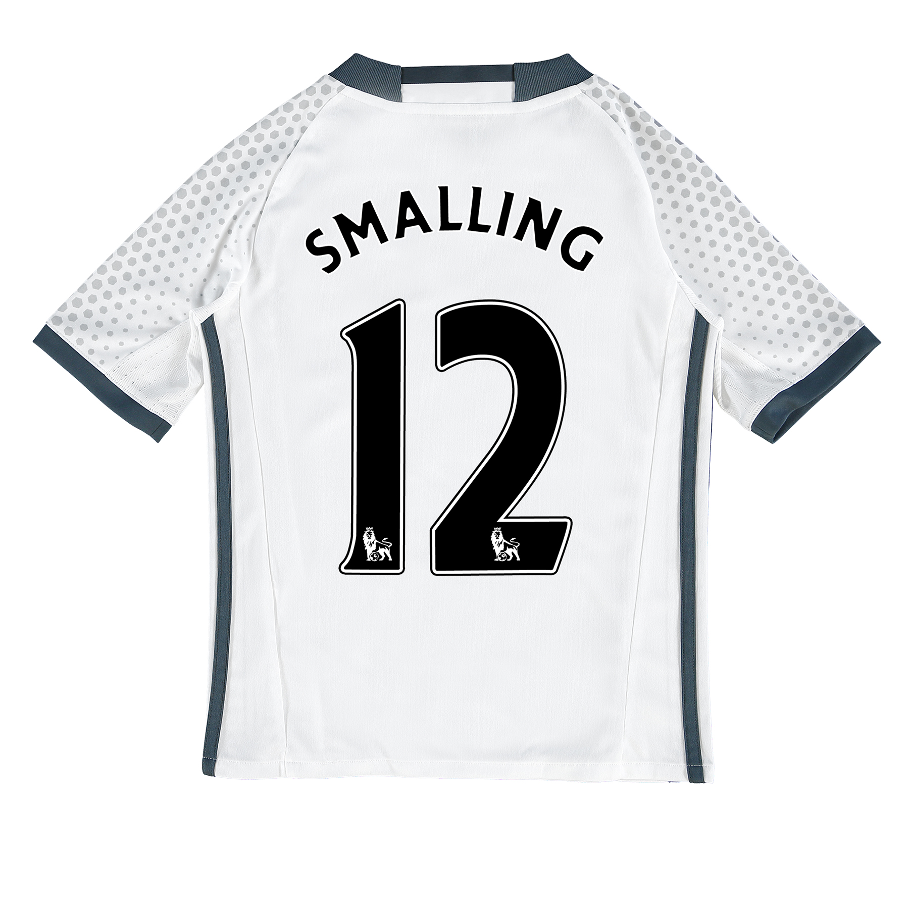 Manchester United Third Shirt 2016-17 - Kids with Smalling 12 printing