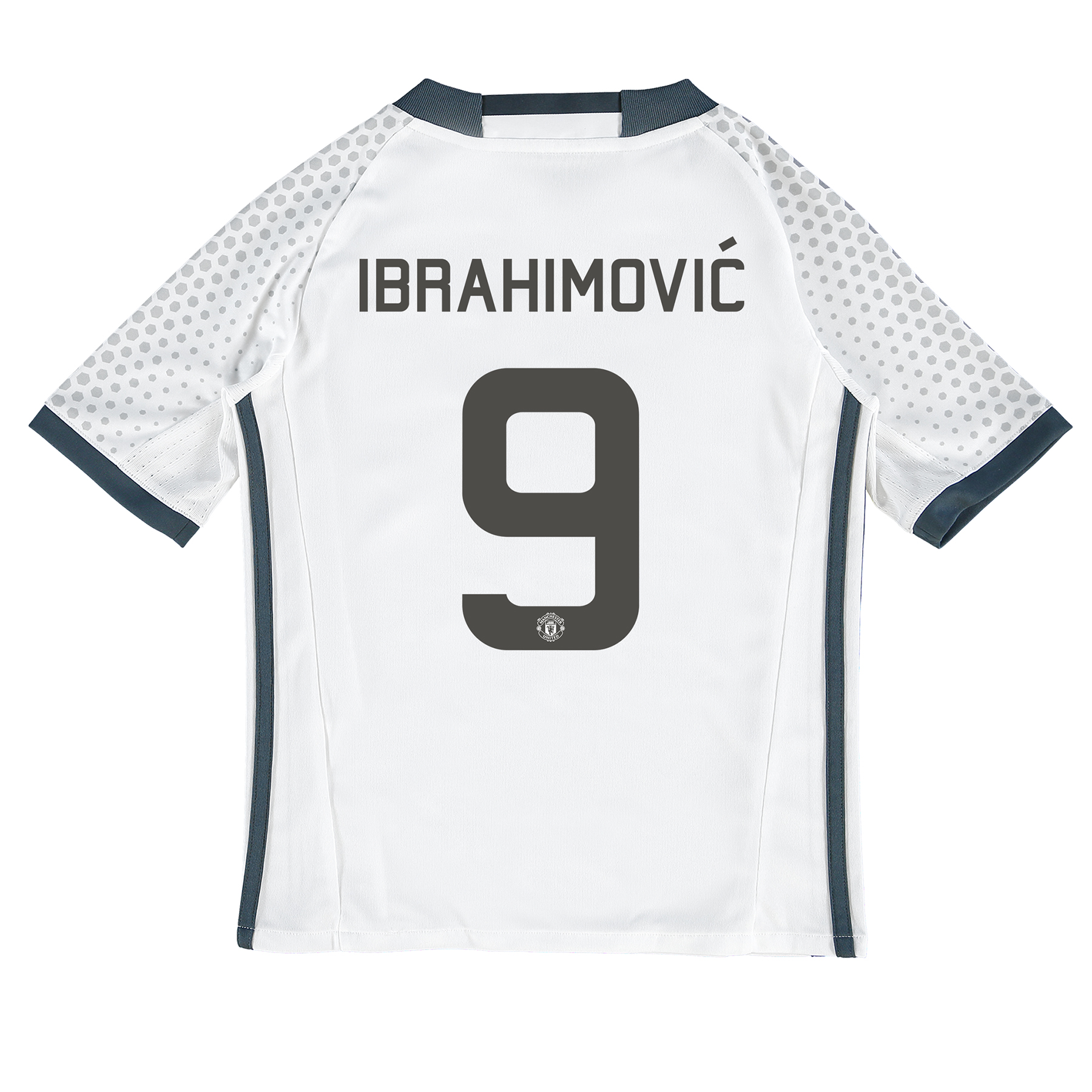 Manchester United Cup Third Shirt 2016-17 - Kids with Ibrahimovic 9 pr