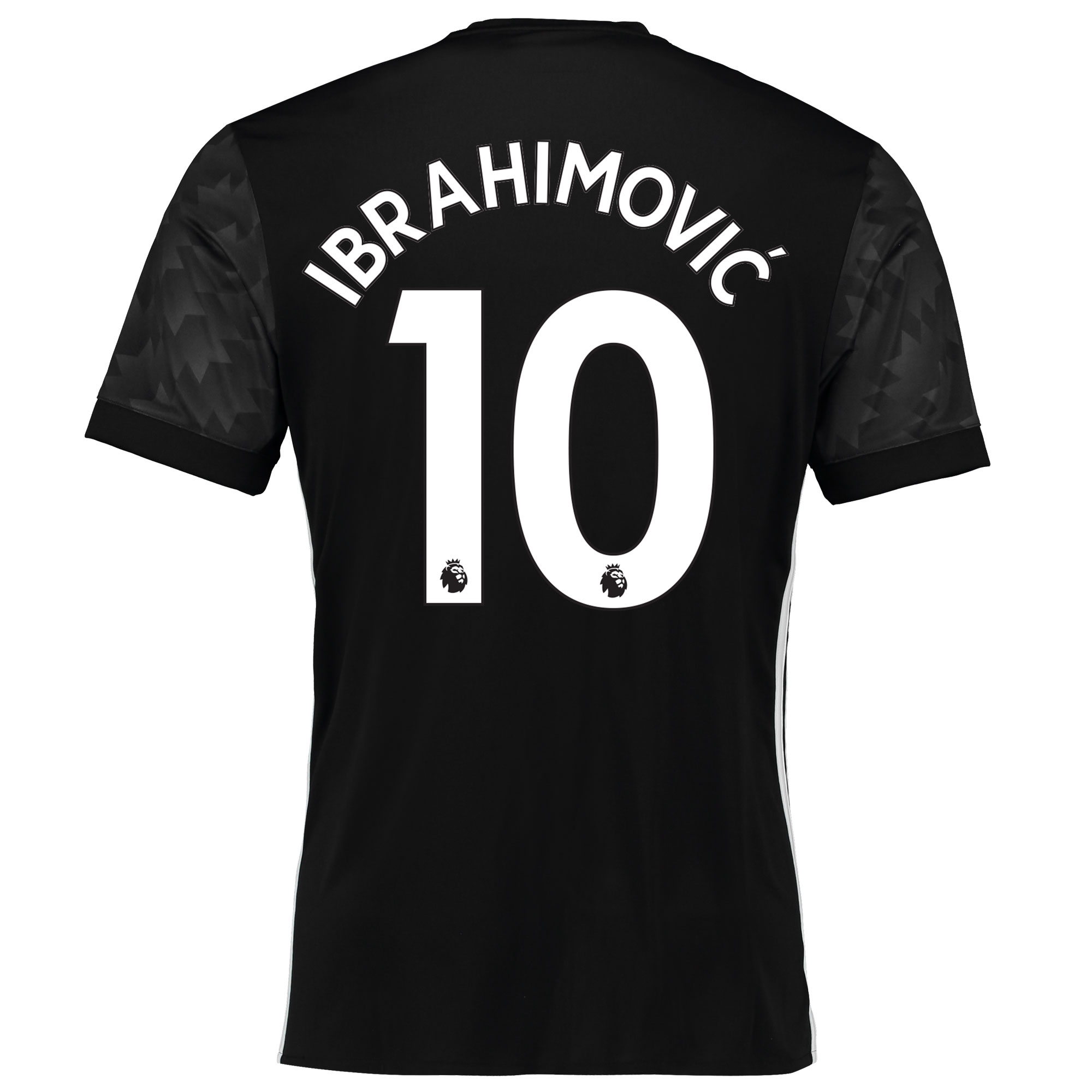 Manchester United AWAY Shirt 2017-18 Zlatan 10