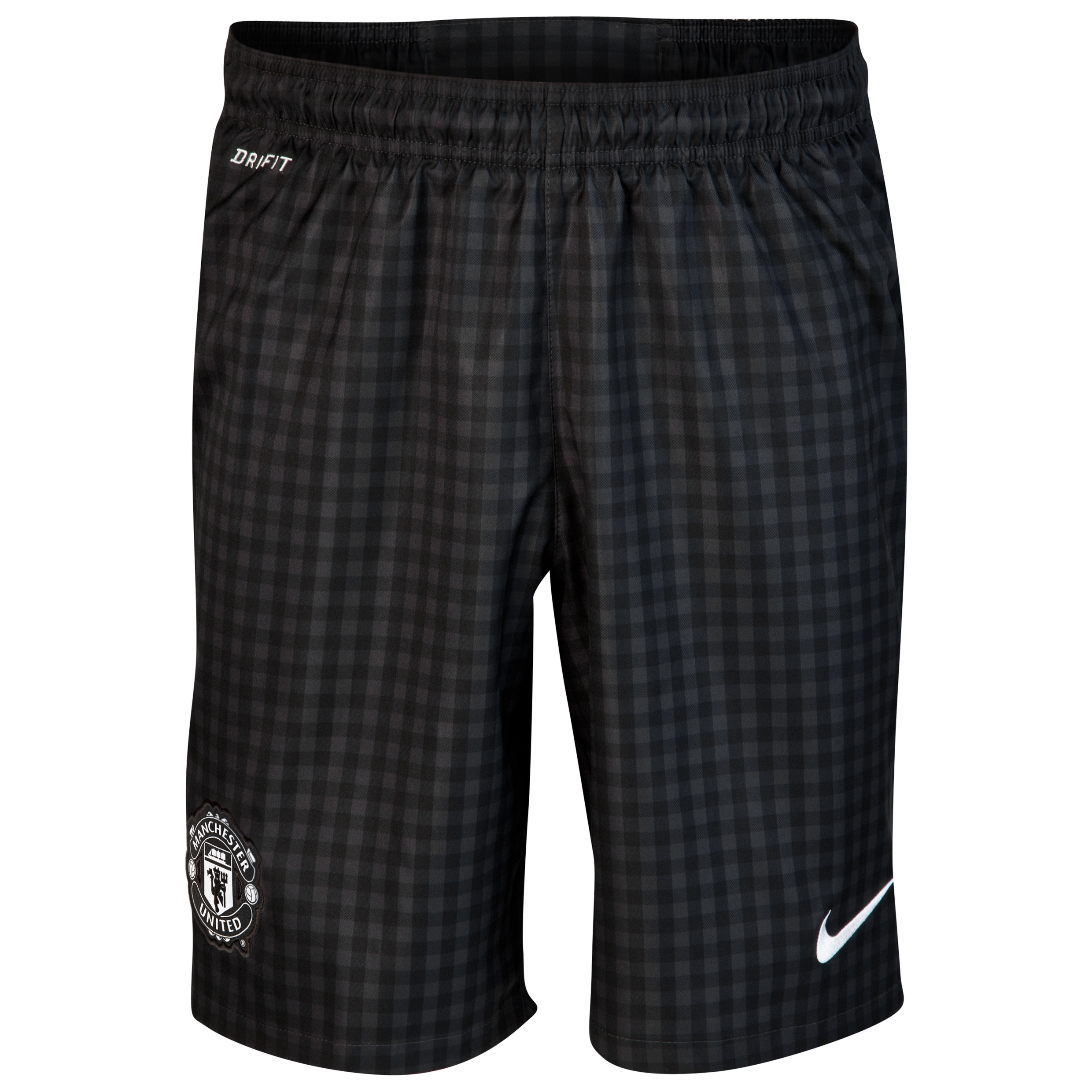 Manchester United Away Short 2012/13 - Kids