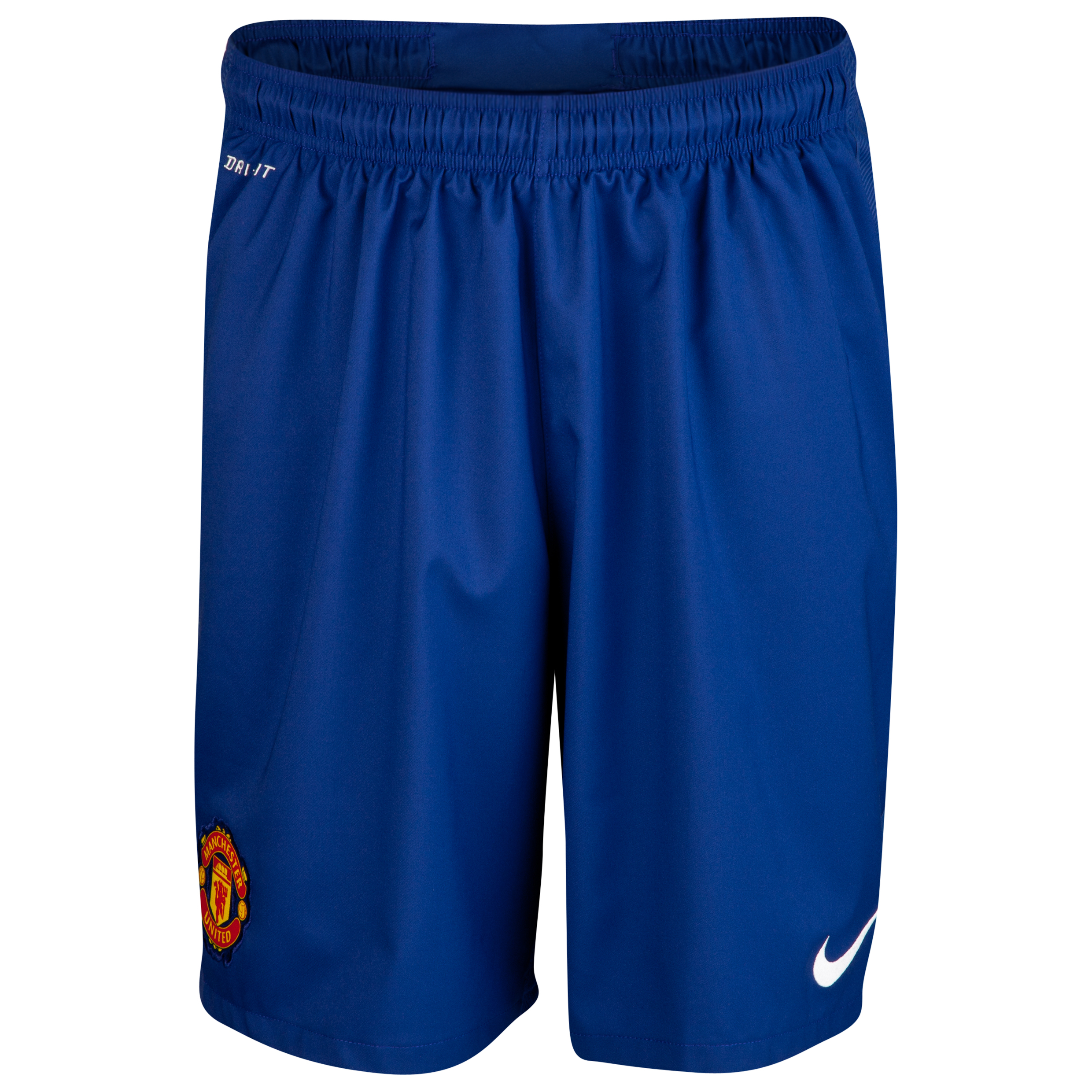 Manchester United Away Goalkeeper Short 2012/13